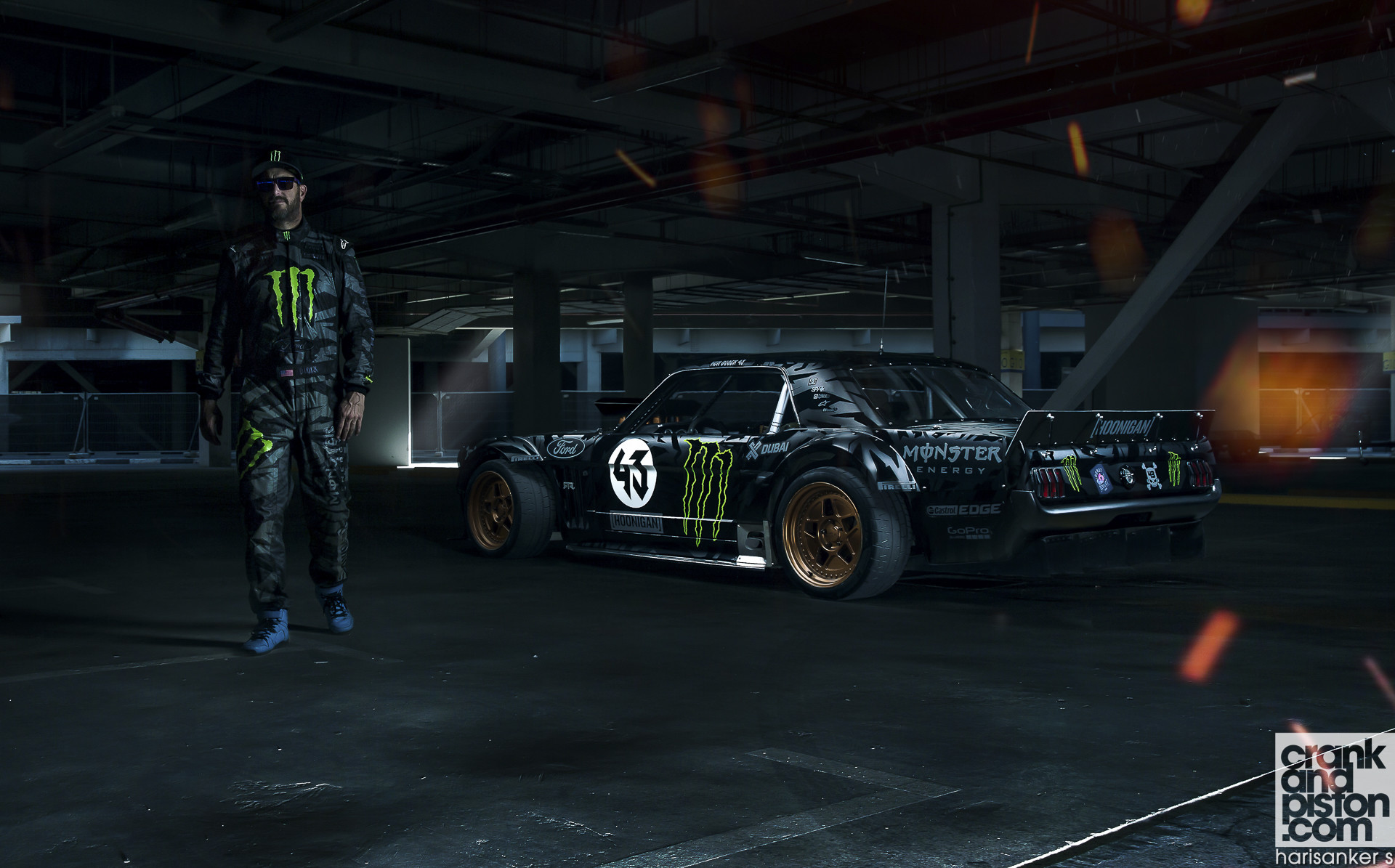 1920x1195 ... Poster Heroes Ken Block's Hoonicorn-1a. Categories: Wallpapers