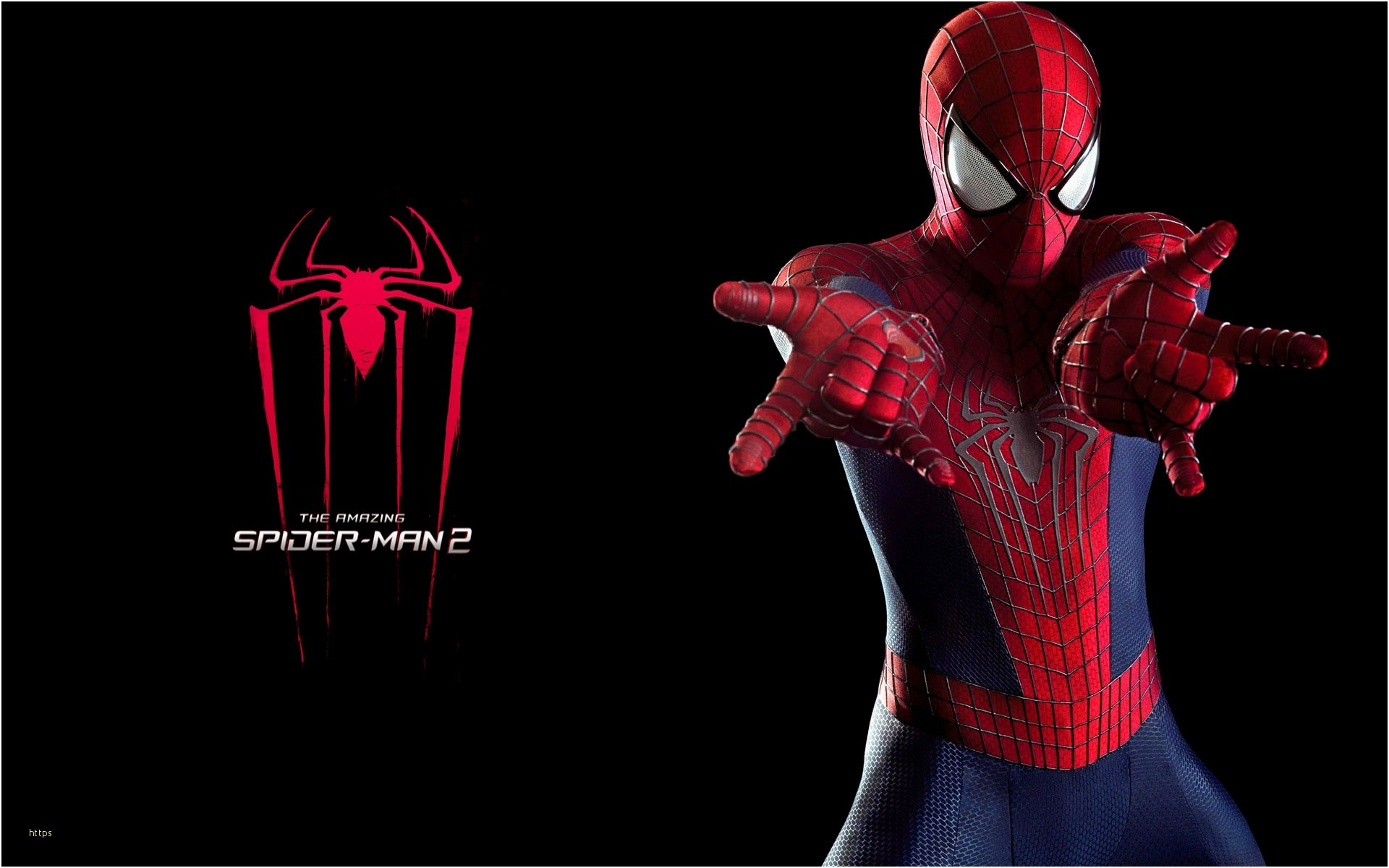 1920x1200 Spiderman Wallpaper Luxury the Amazing Spider Man 2 Wallpapers [hd] &  ...