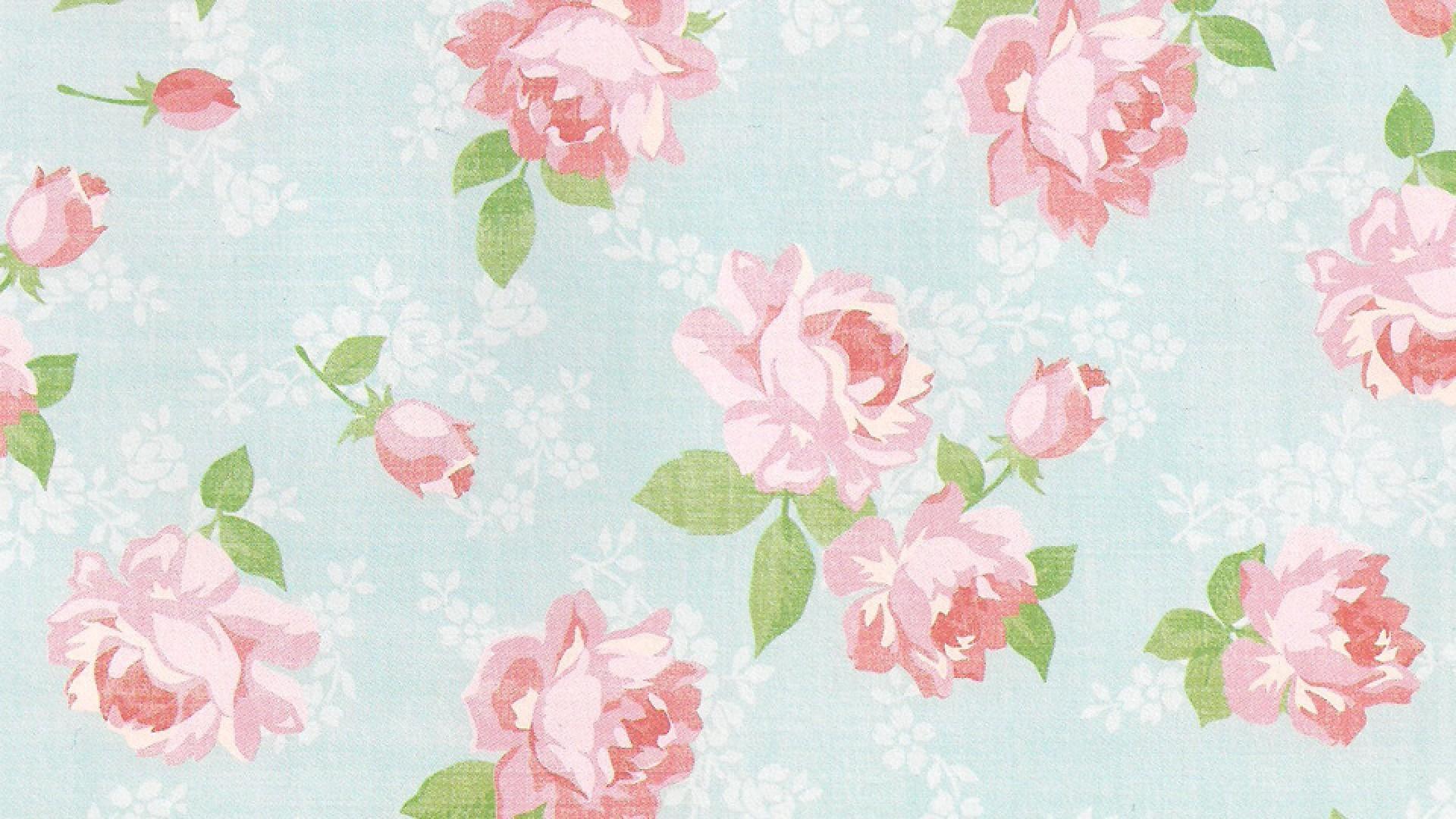 Floral Desktop Wallpaper 46 Images