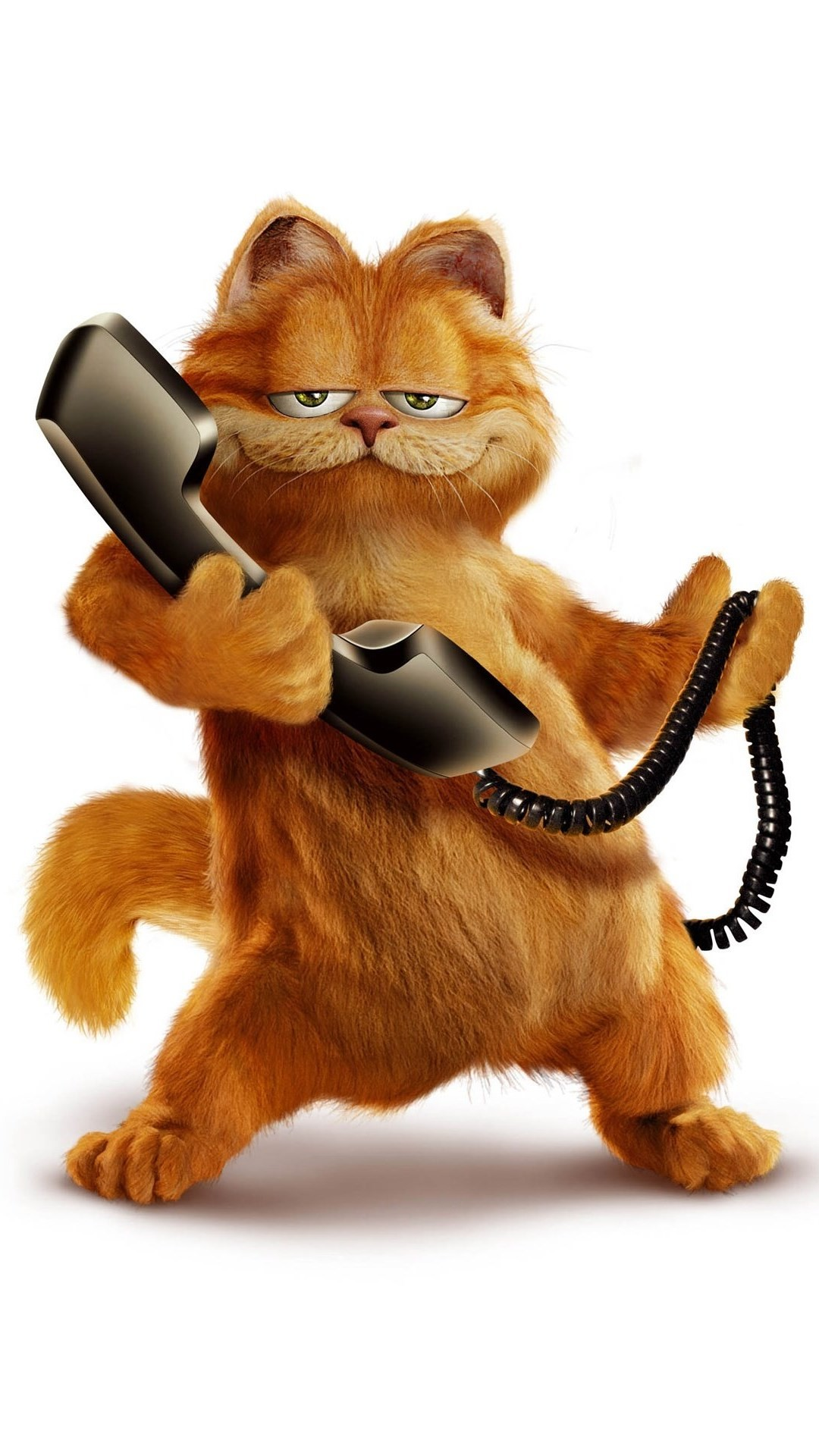 Garfield wallpaper 58 images - Garfield wallpapers for mobile ...
