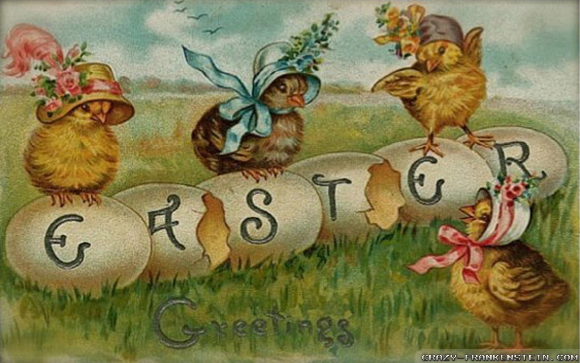 Beautiful Easter Desktop Wallpaper 74 Images
