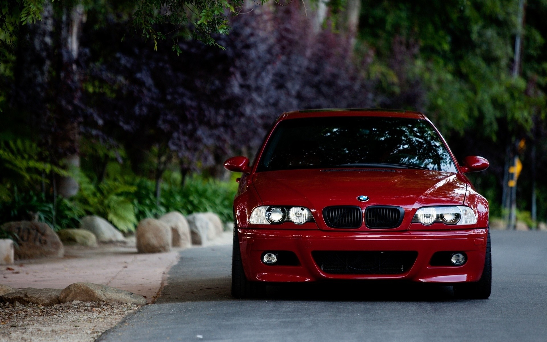 1920x1200 Bmw E46 M3 Wallpapers HD