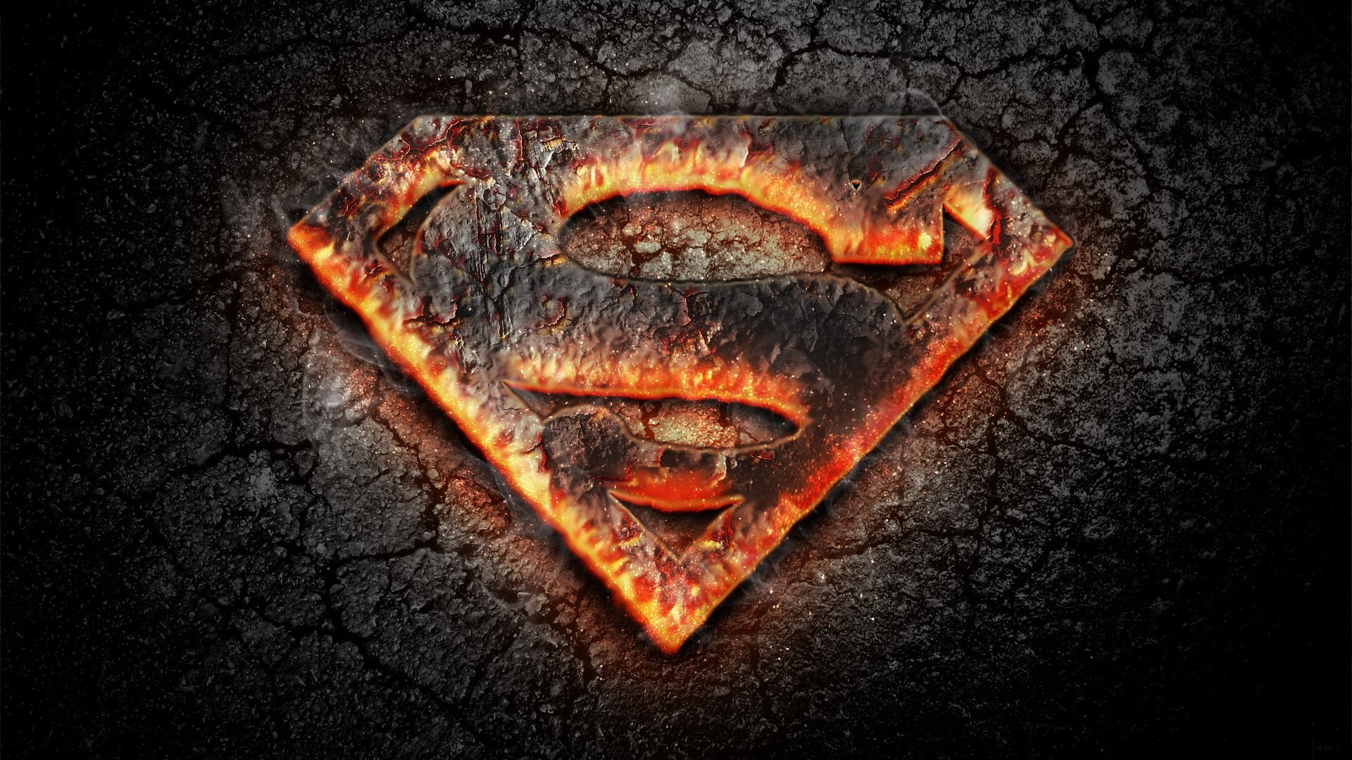 1920x1080 Superman with Logo HD Wallpapers For Pc 956 | Amazing Wallpaperz