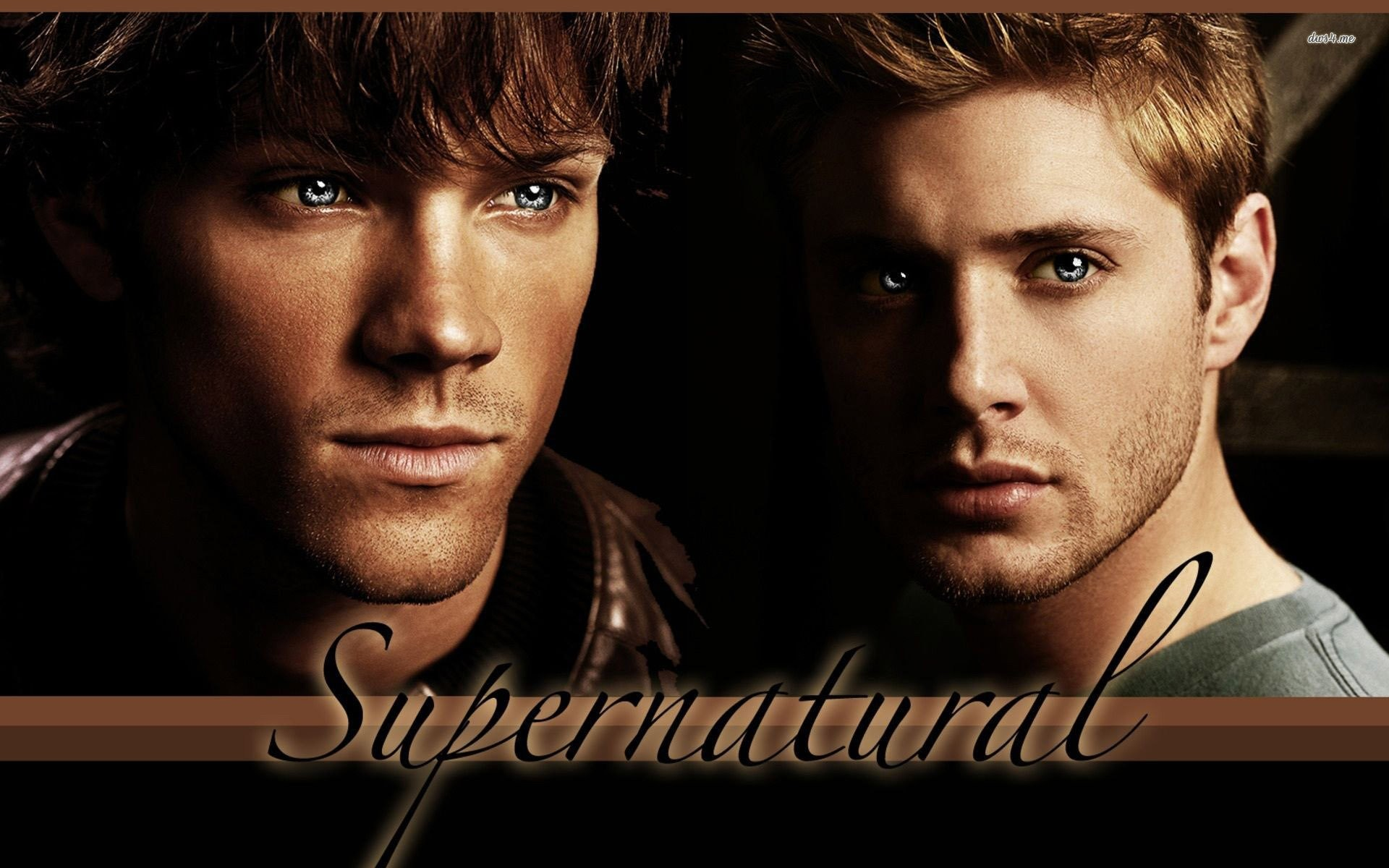 1920x1200 Sam And Dean - Supernatural