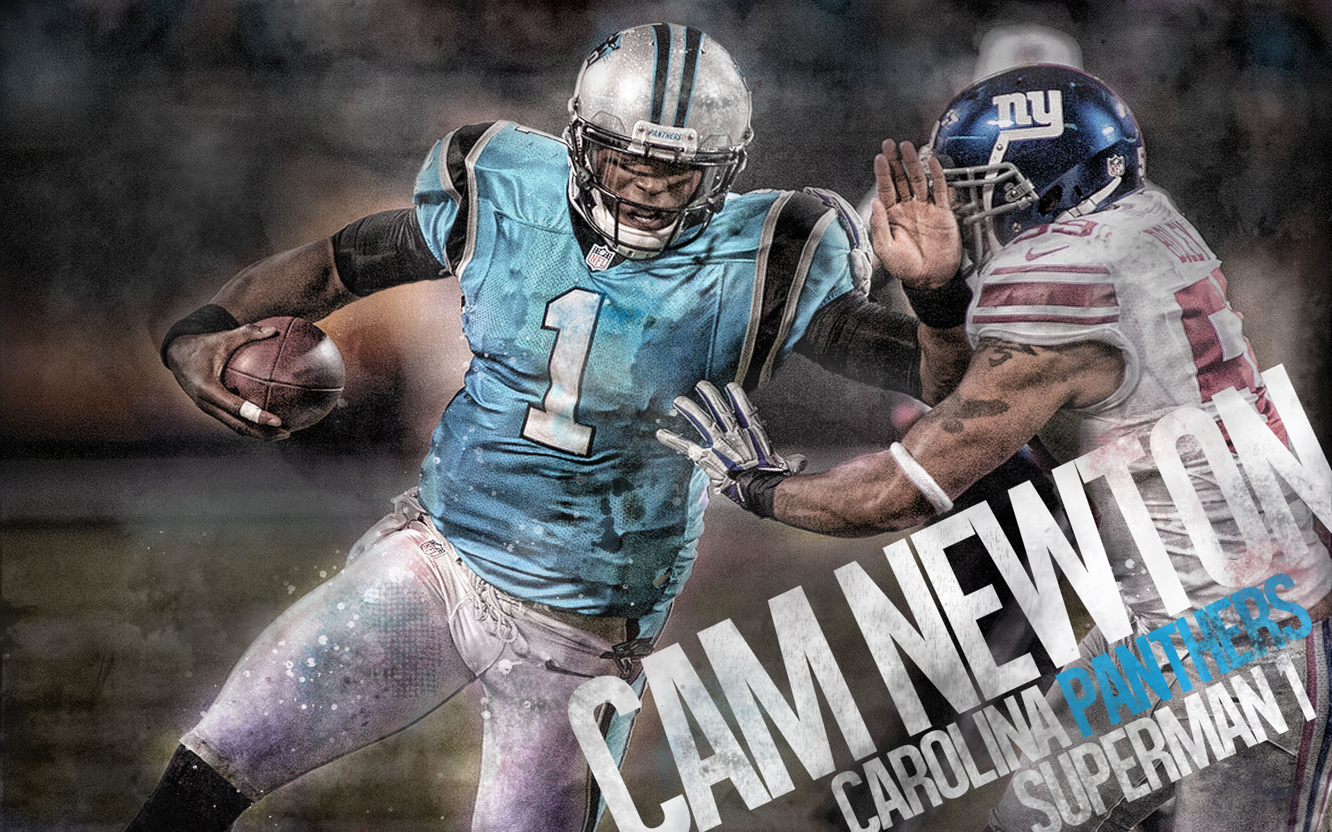 1920x1200 Cam Newton hd wallpaper | High Quality Wallpapers,Wallpaper Desktop .