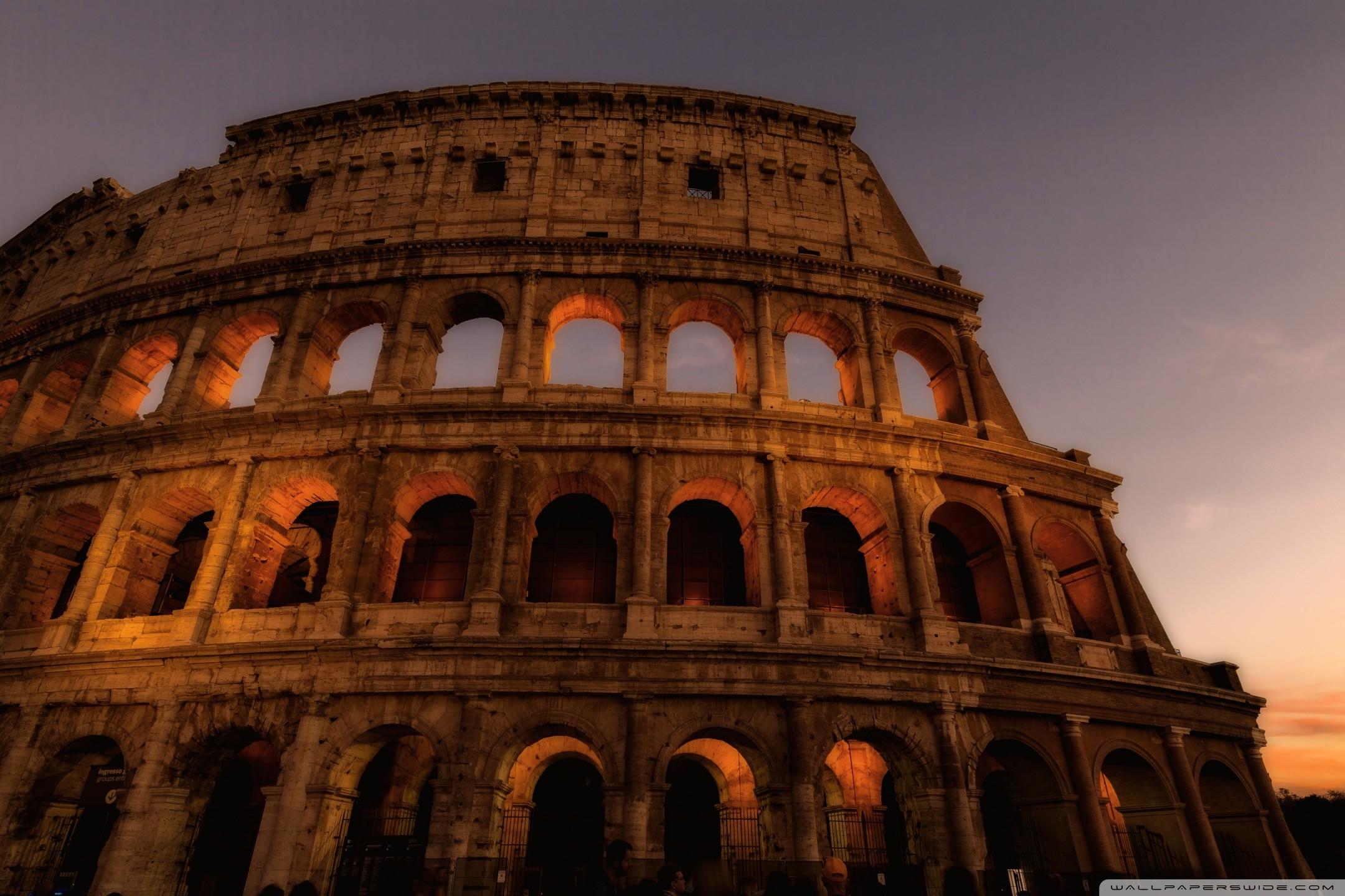 Colosseum Wallpaper (68+ Images