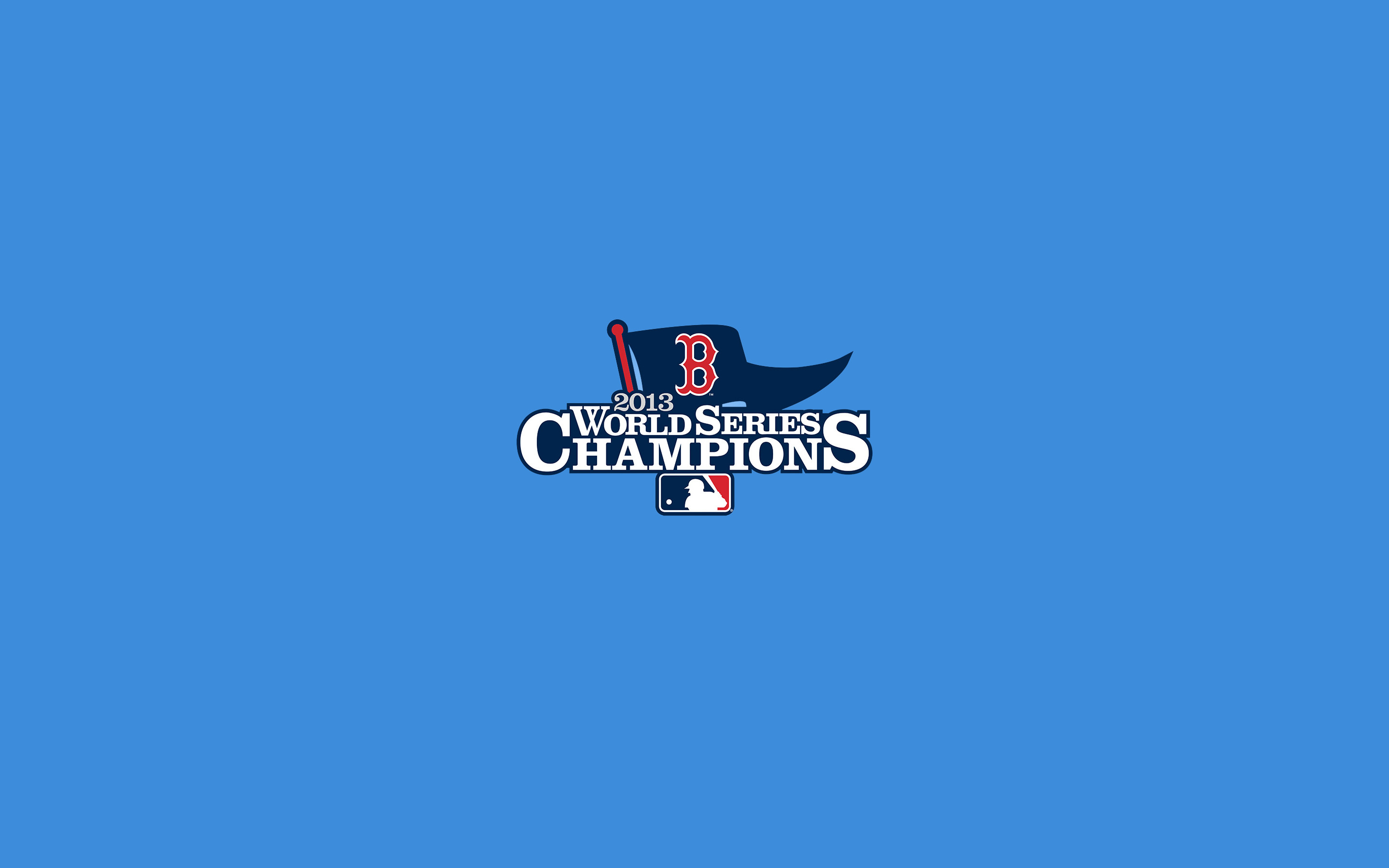 2880x1800 2013 red sox world series champs  wallpaper - Boston Red