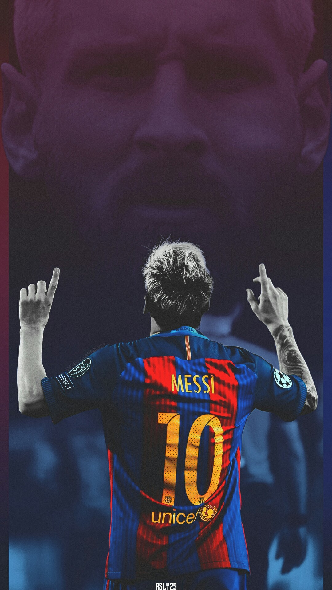Download Argentine Girl Wallpaper For Mac: Lionel Messi Wallpaper 2018 (74+ Images