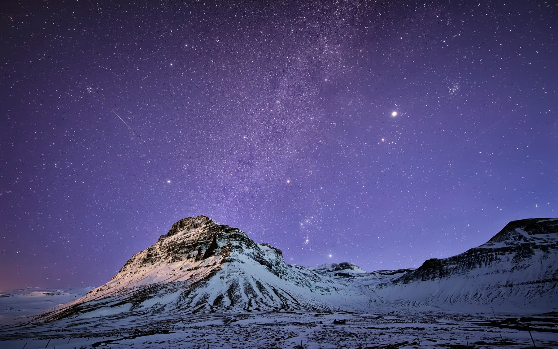 1920x1200 STARRY STARRY NIGHT WALLPAPER - (#141774) - HD Wallpapers .