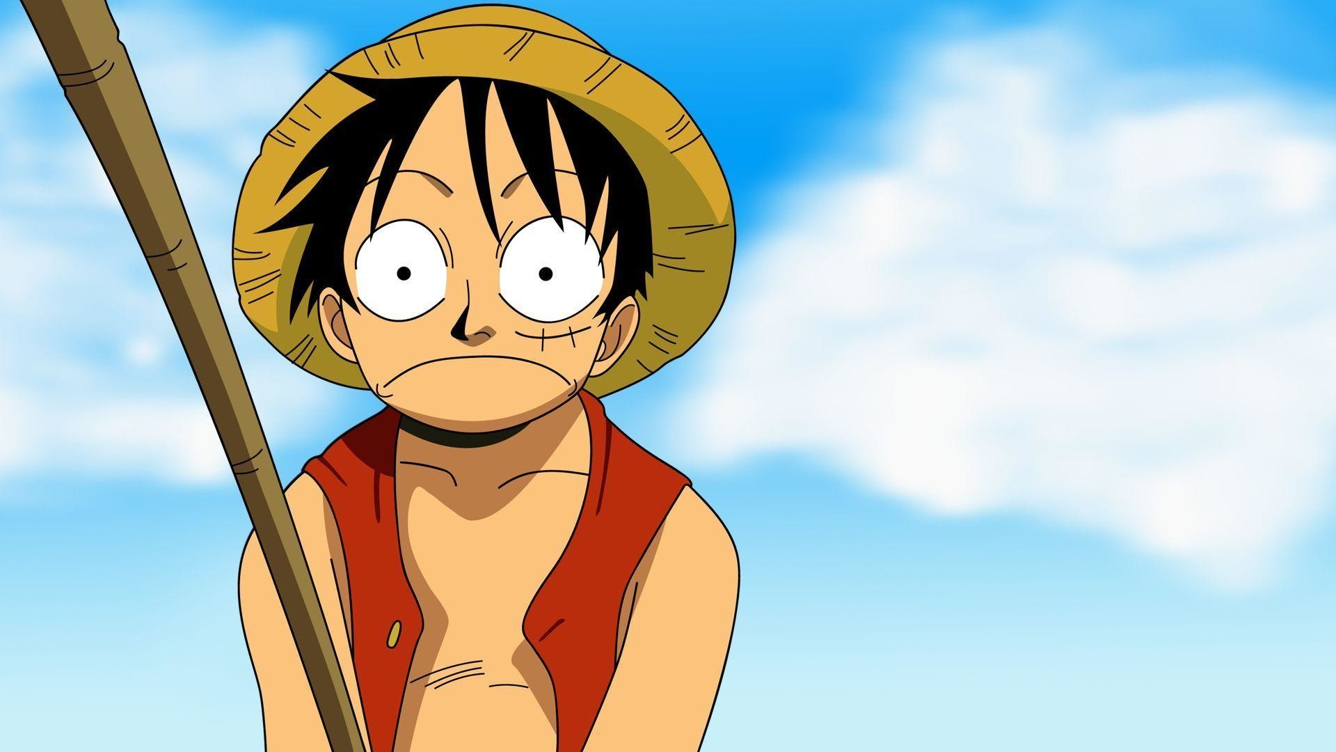 1920x1080 Wallpapers For > One Piece Wallpaper  Luffy