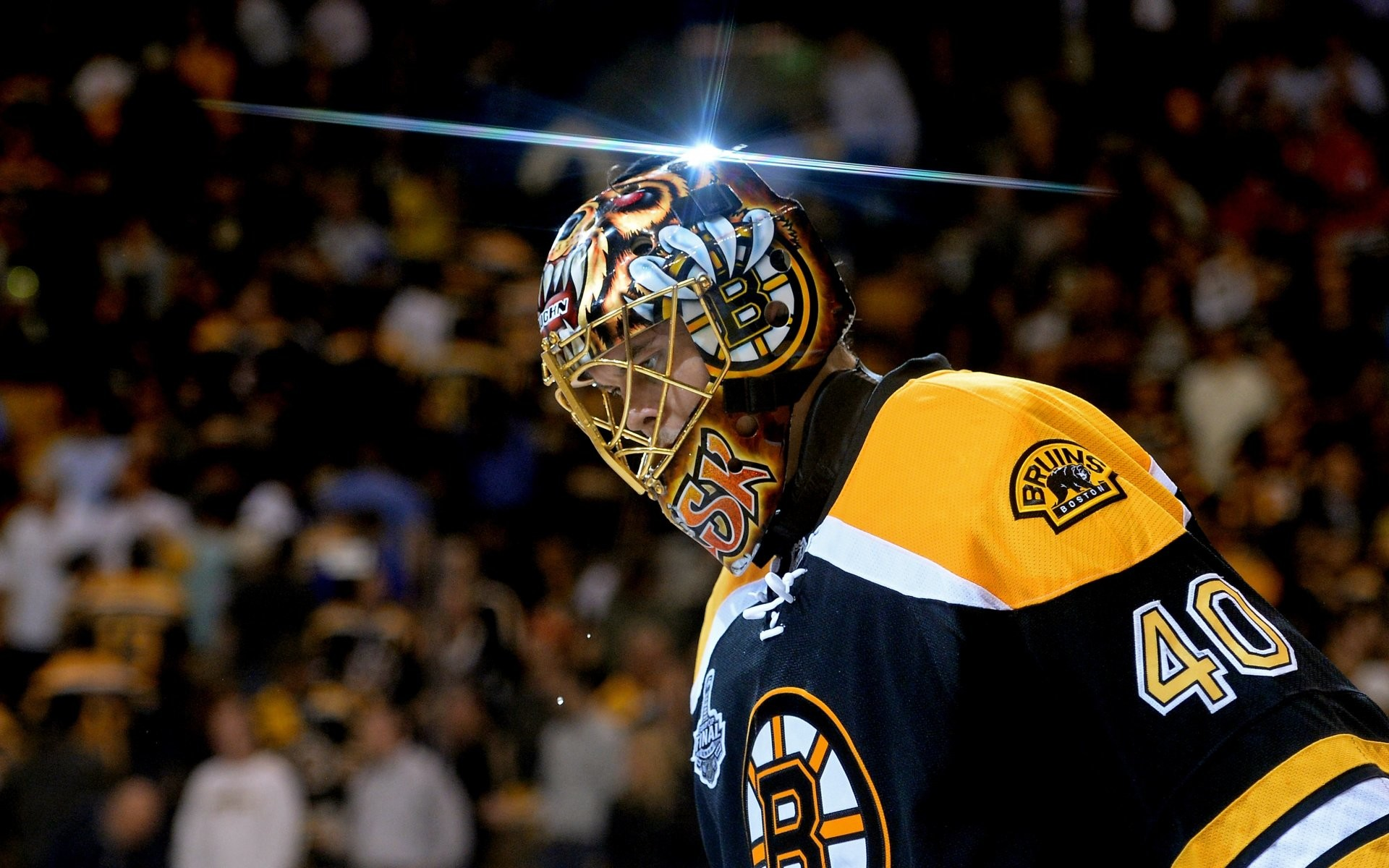 Sports News & Articles Scores, Pictures, Videos - ABC News Bruins game fan photos