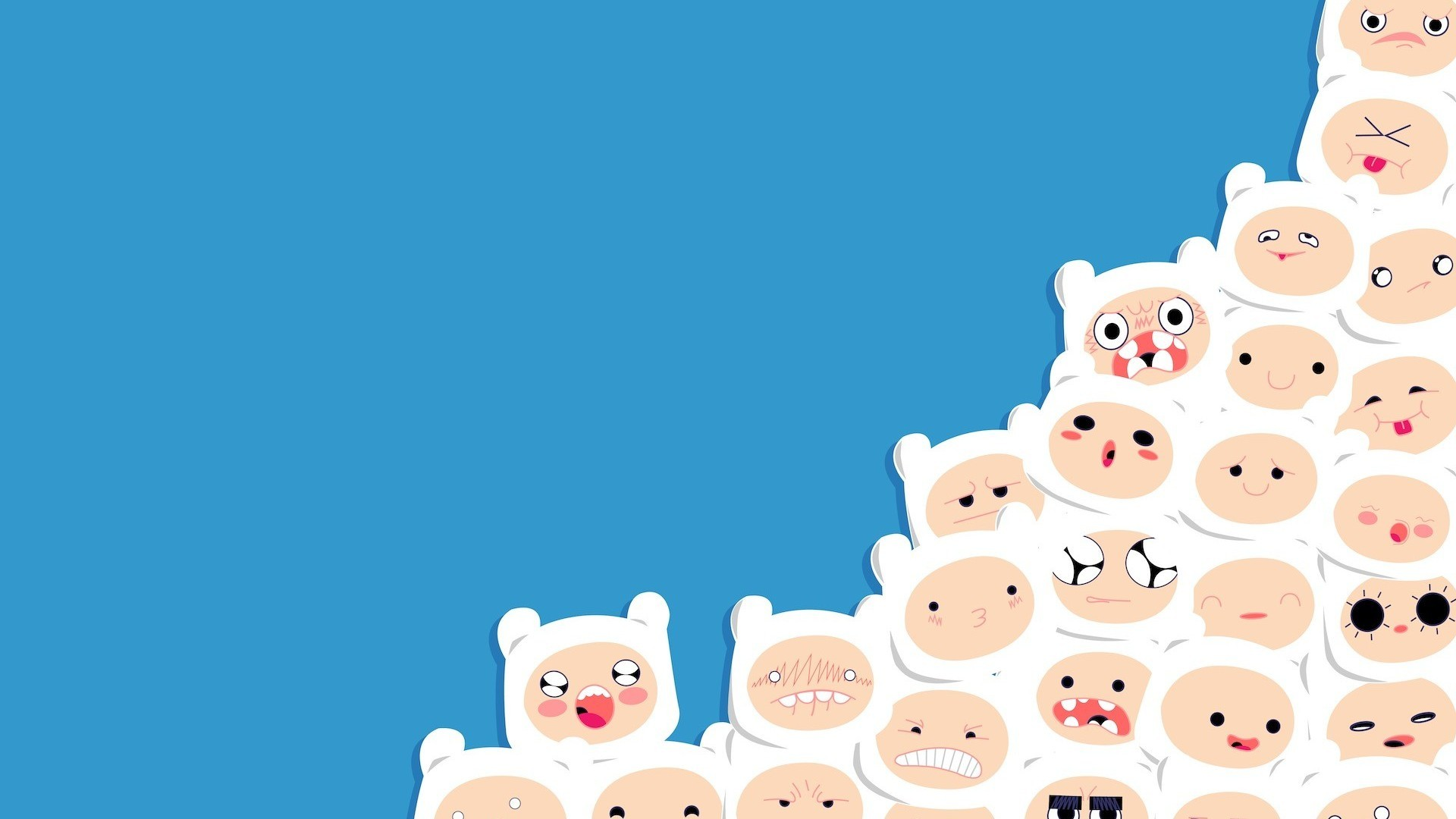 1920x1080 Adventure Time HD