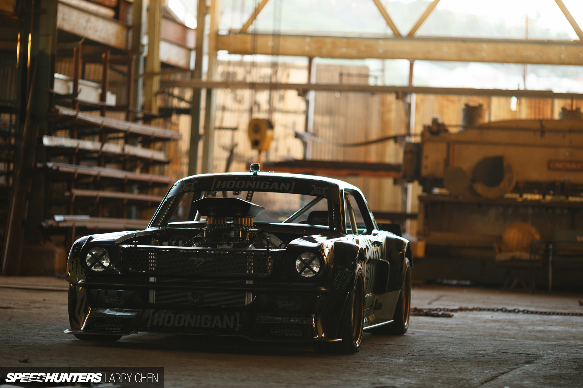 1920x1280 Images From: The Hoonicorn RTR Exposed