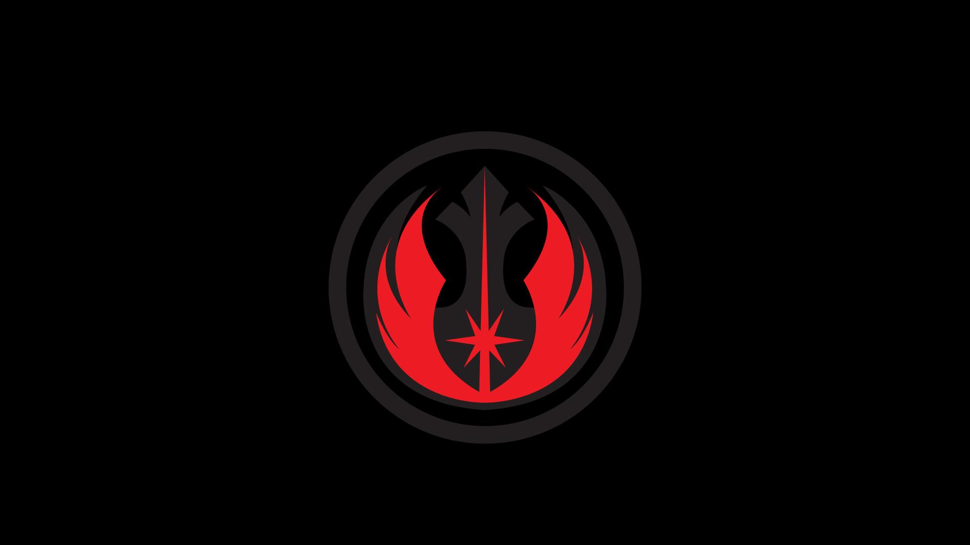 Jedi logo wallpaper 78 images - Jedi wallpaper ...