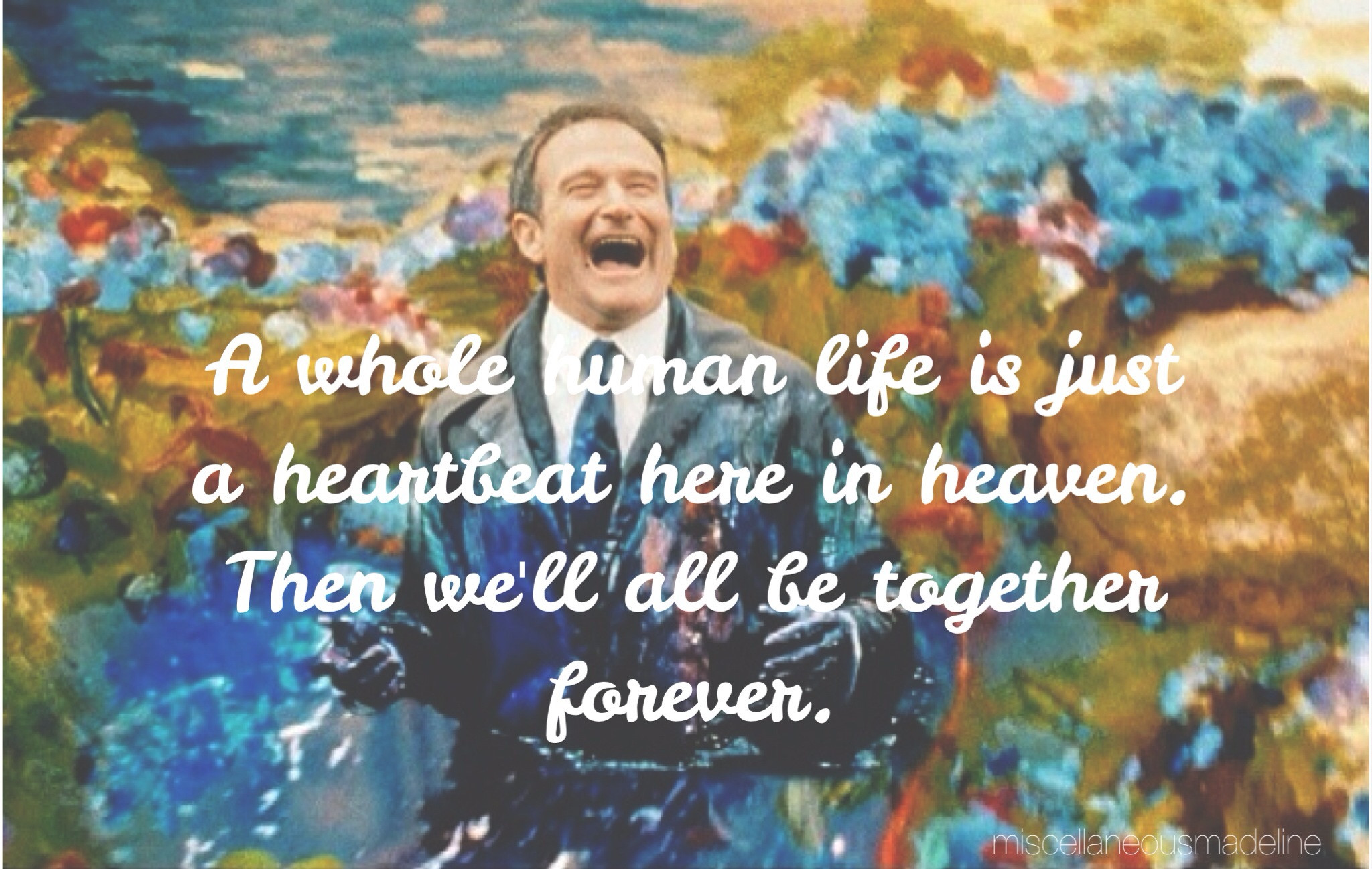 Robin Williams Wallpapers (64+ Images