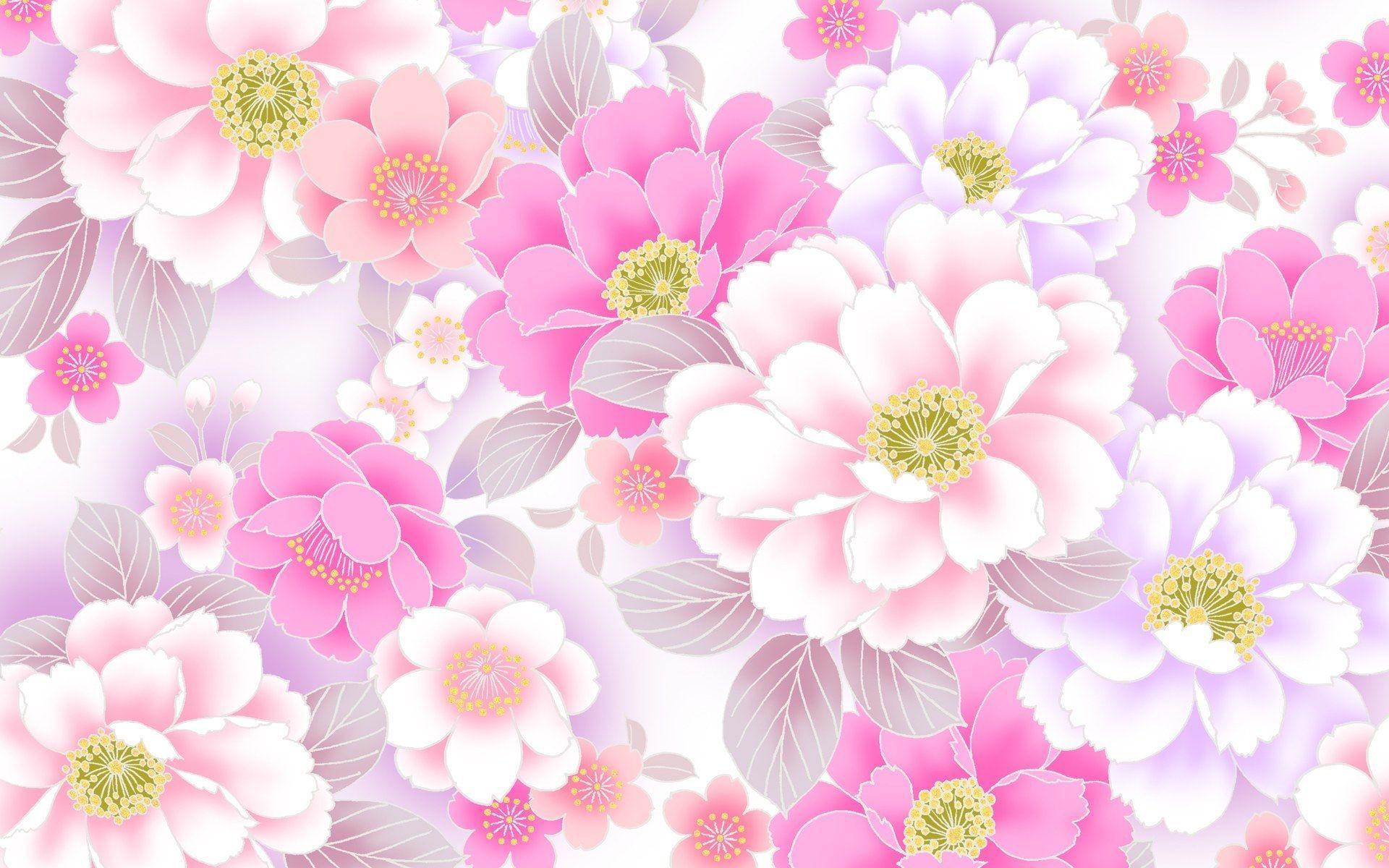 Pink Desktop Wallpaper Themes 47 Images
