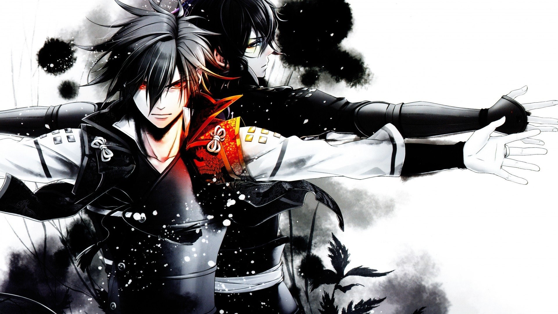 Badass anime wallpaper 65 images - Amazing wallpapers for boys ...