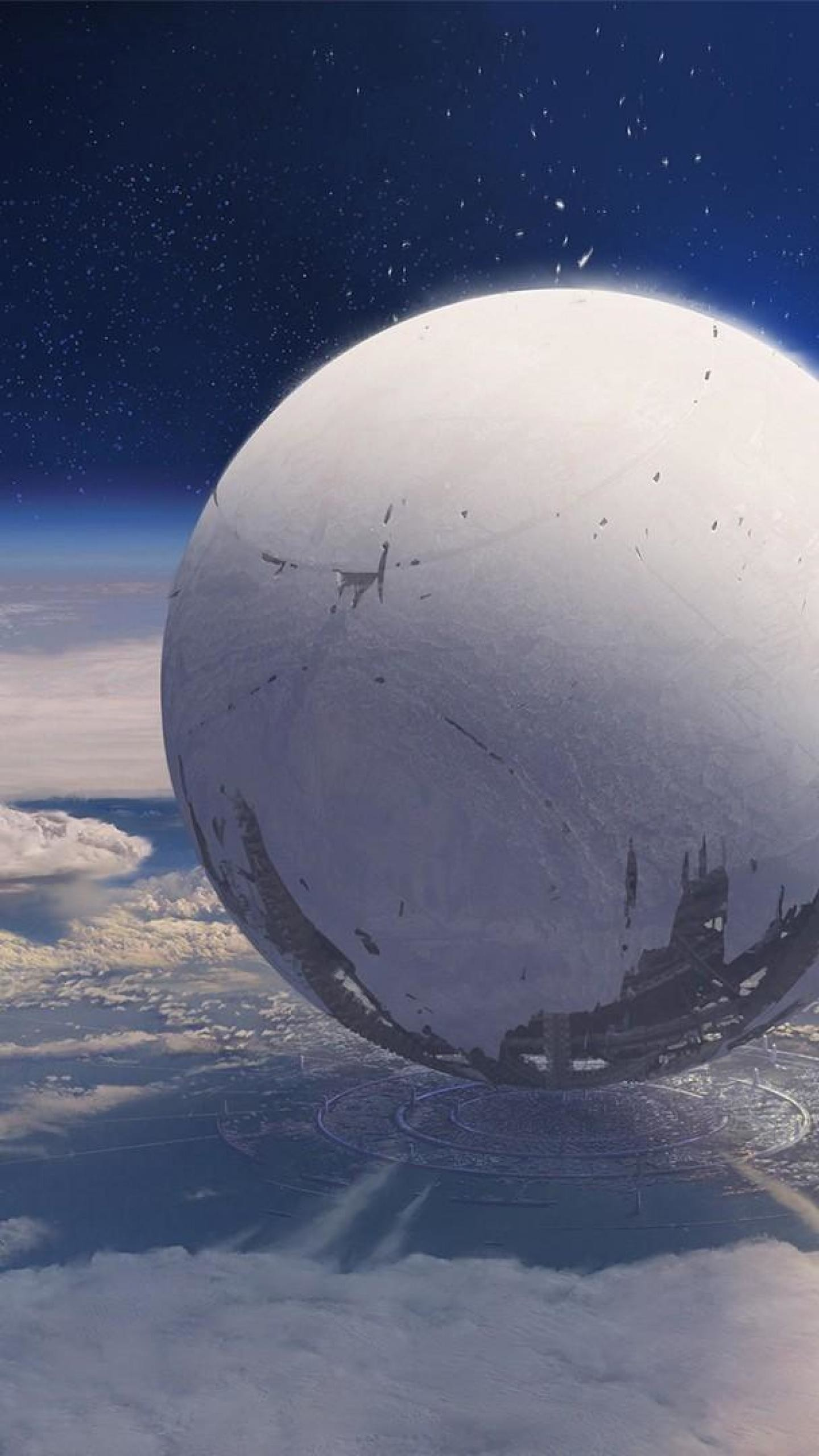 1440x2560 Destiny HD Wallpapers, Desktop Backgrounds, Mobile Wallpapers .
