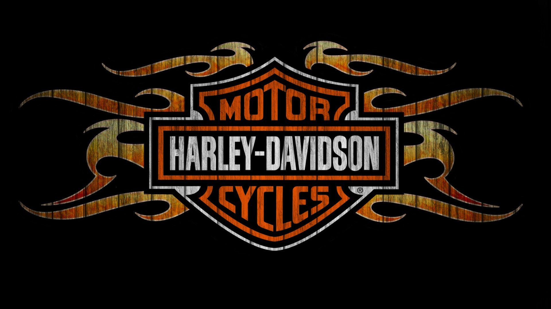 1920x1080  Harley Davidson Archives - Common Sense Evaluation · police  harley davidson logo wallpaper .