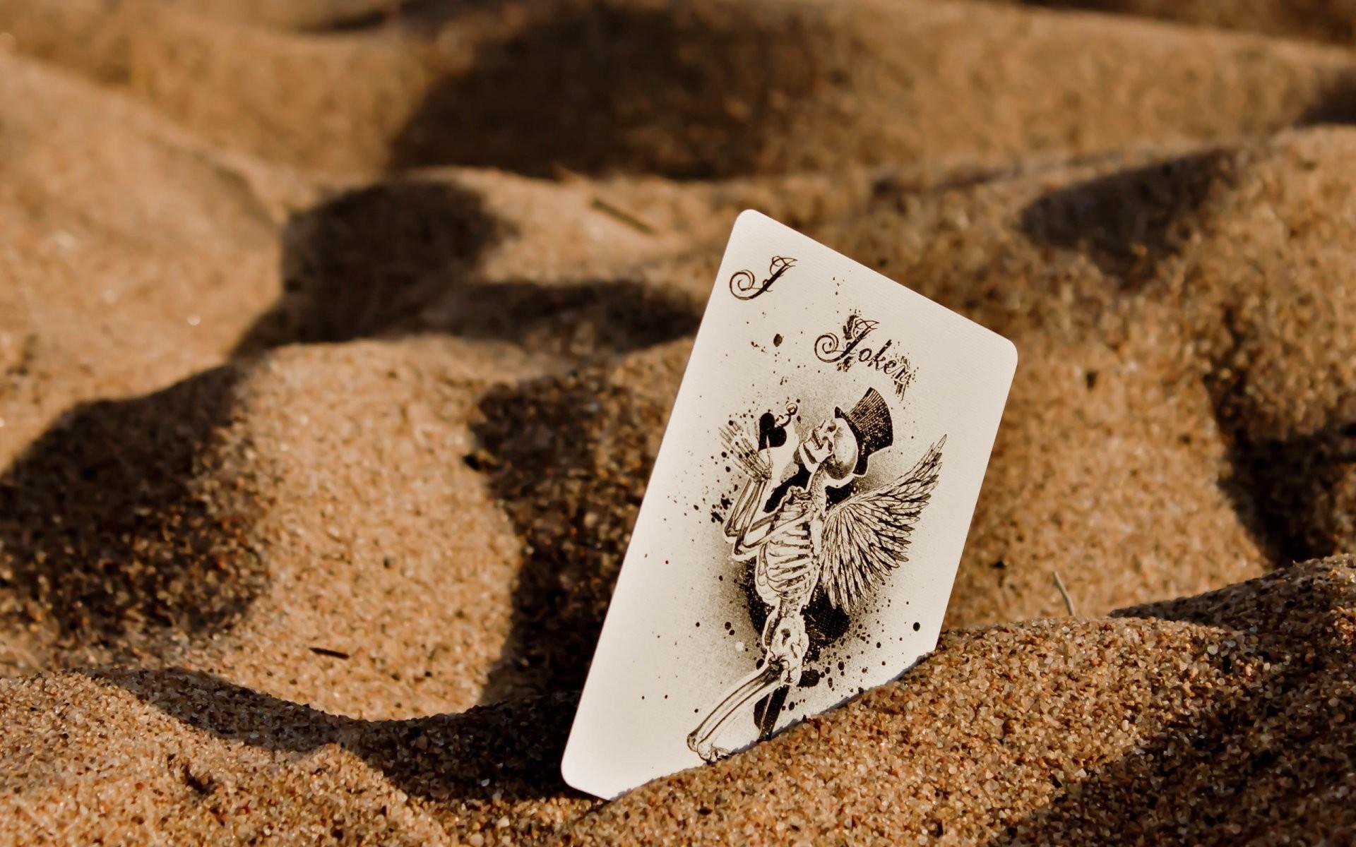 Joker Card Wallpapers (66+ images)