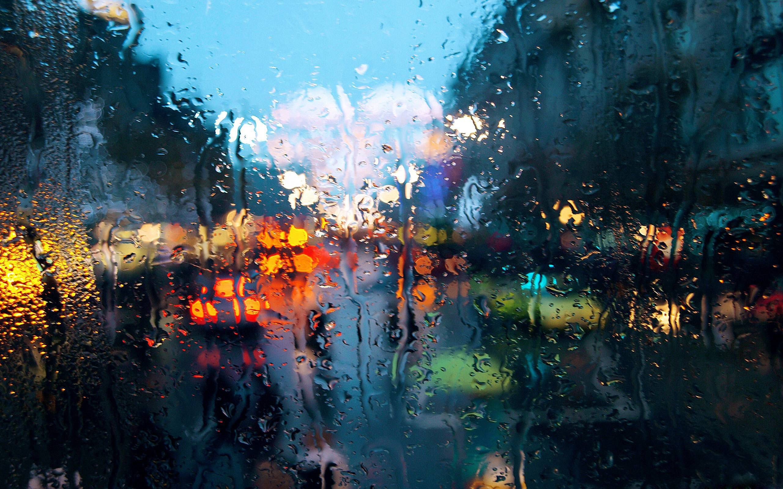 2560x1600 Sad Rain Wallpaper Images #zXU