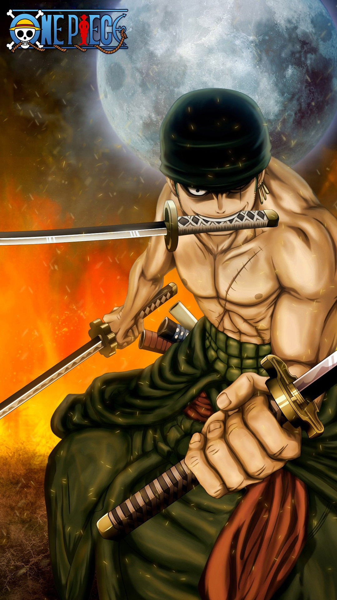 Zoro One Piece Wallpaper (65+ Images