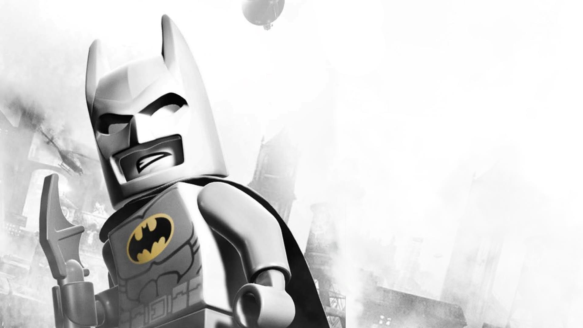1920x1080 Images For > Lego Batman Wallpaper