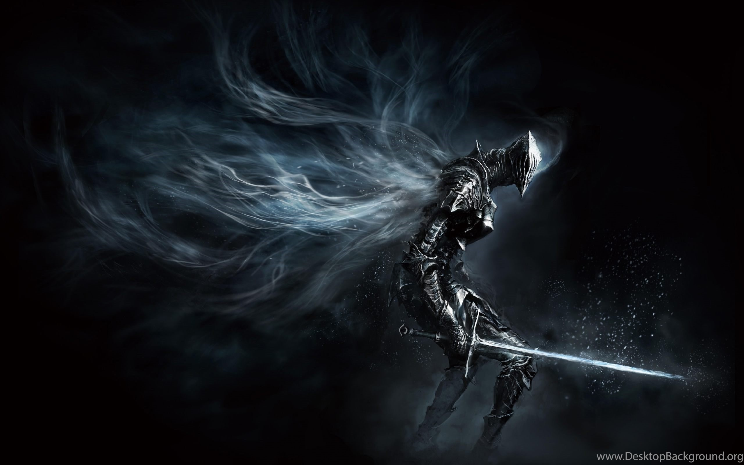 2560x1600 Dark Souls 3 Game Art Wallpapers HD Download For Computer