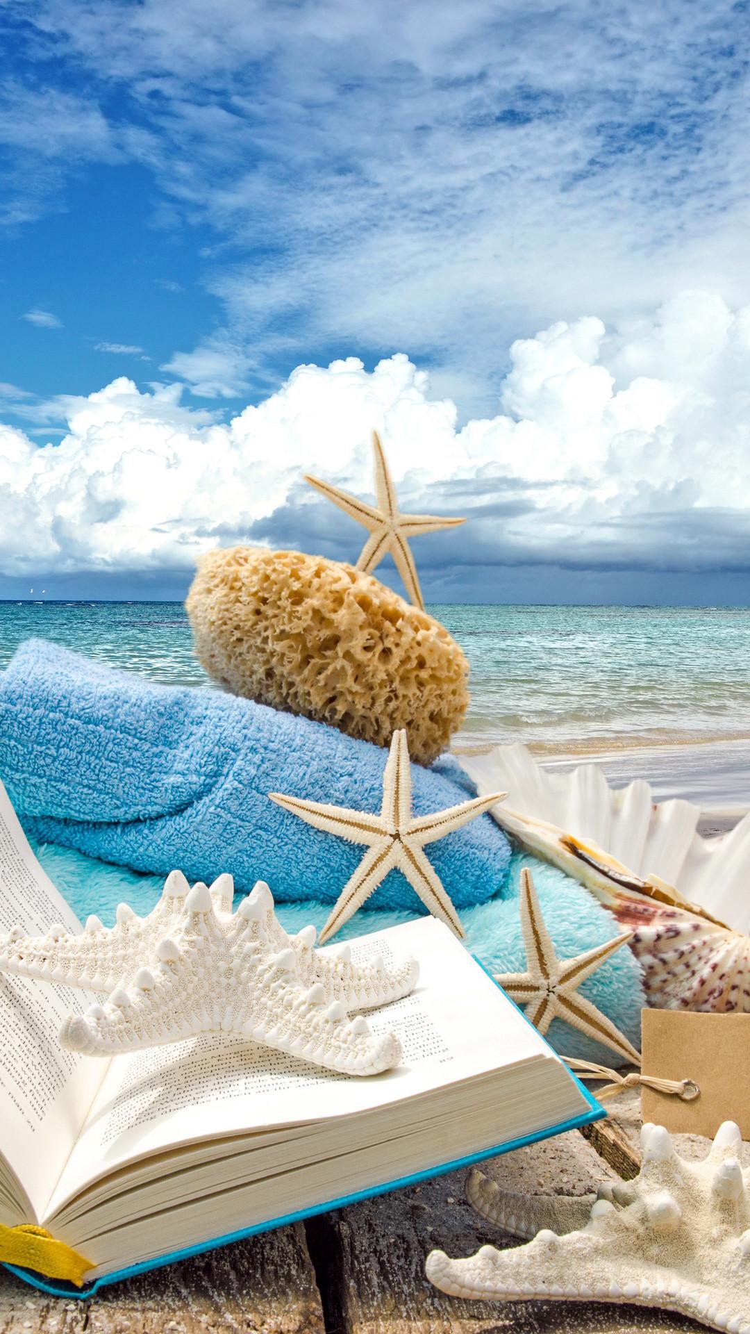 Summer Beach Wallpaper for Desktop (55+ images)