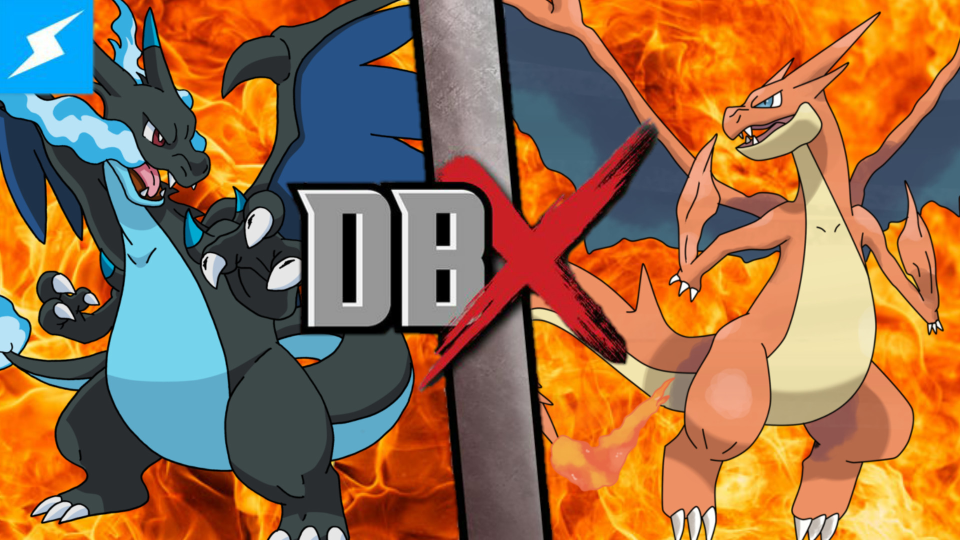 1920x1080 Pokemon Samsung Wallpaper Mega Charizard Free For