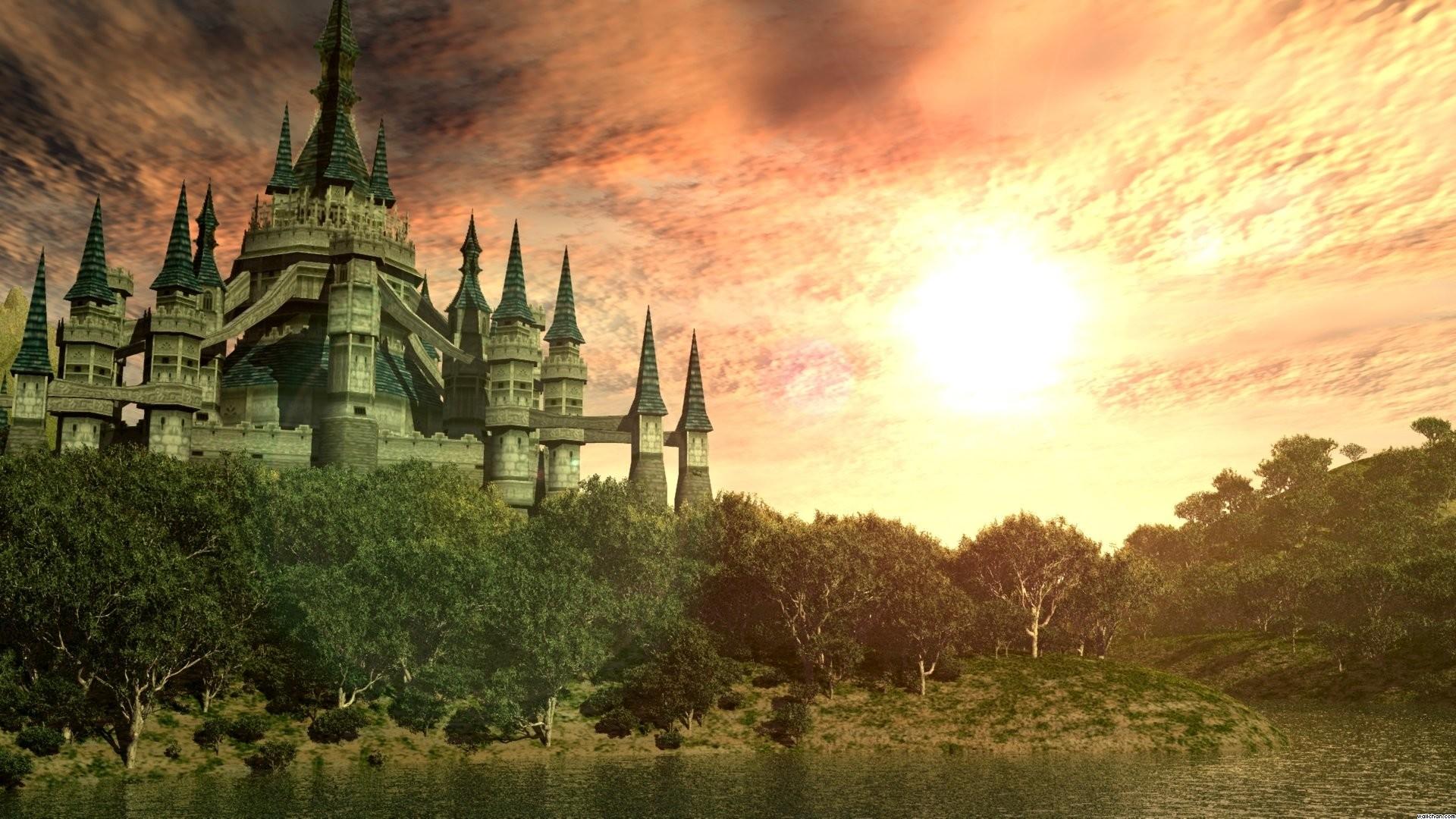 Zelda Twilight Princess Wallpapers (71+ images)