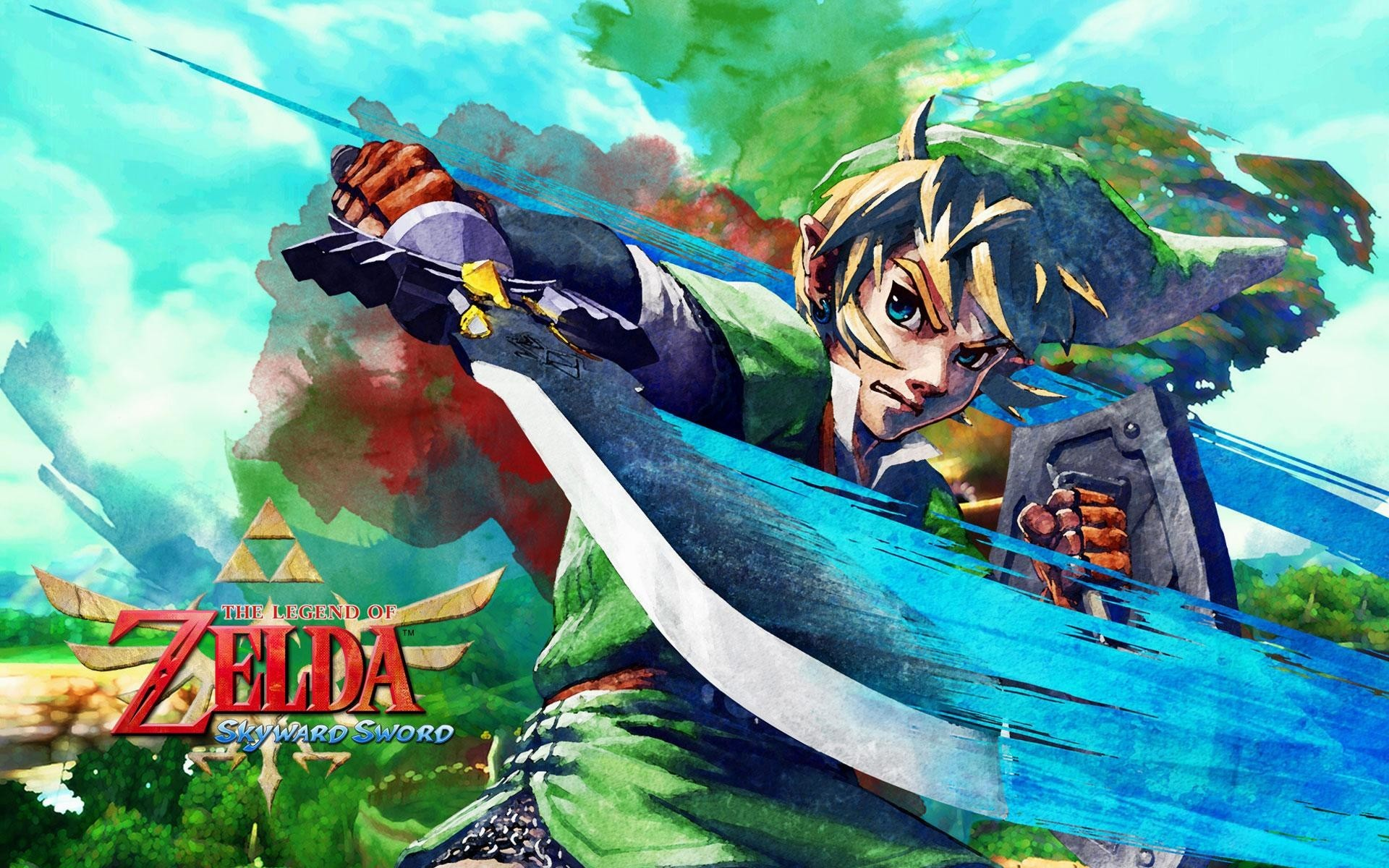 1920x1200  Zelda-skyward-sword-wallpaper-HD-1080p