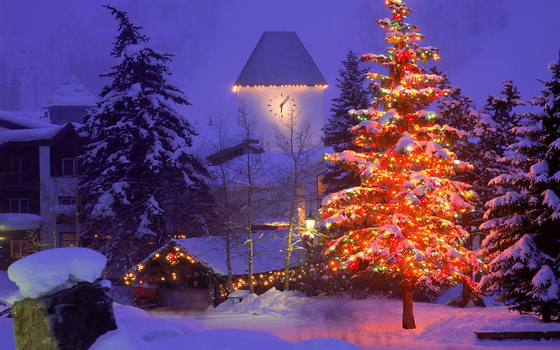 christmas lights desktop wallpaper 58 images