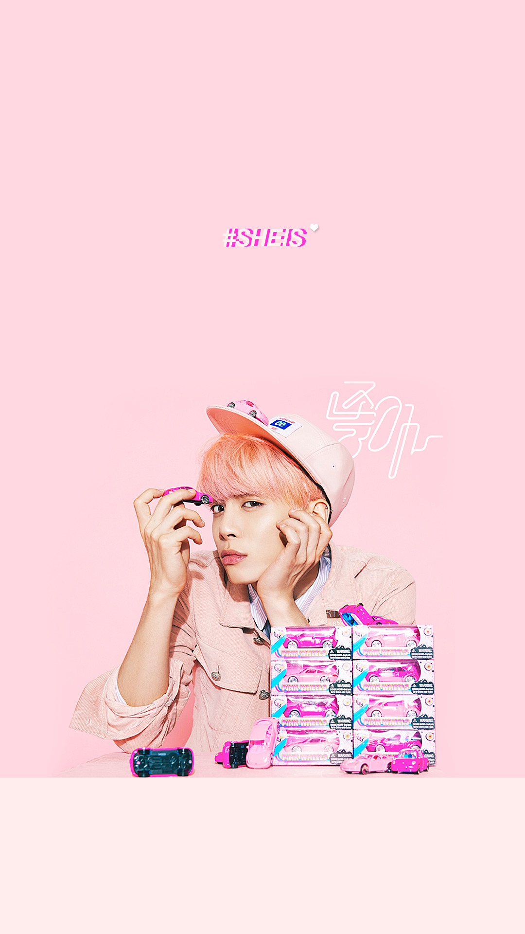 Kpop Iphone Wallpaper 87 Images
