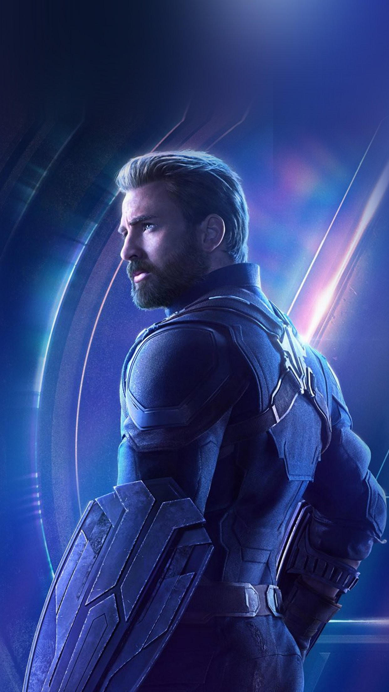 Cool Captain America Wallpapers (74+ images)