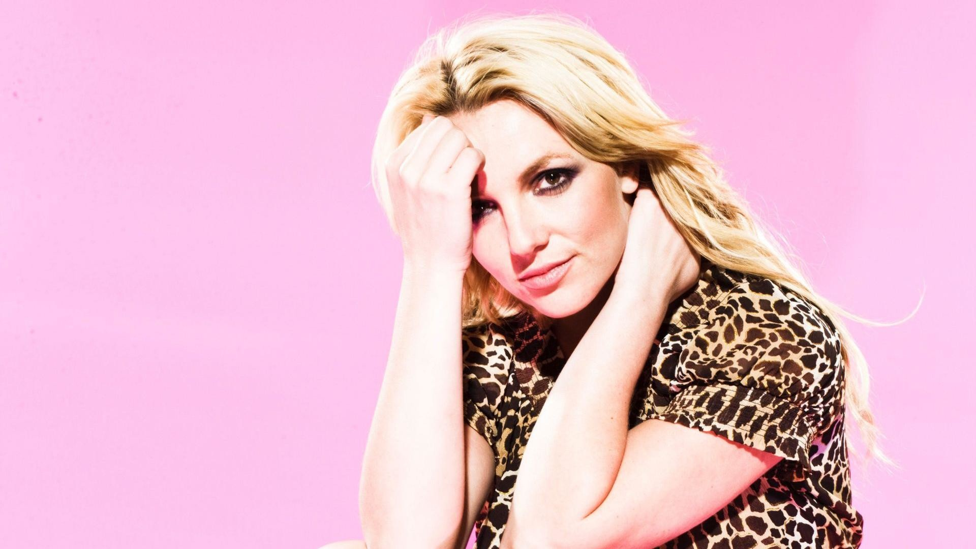 1920x1080 Britney Spears Wallpaper 8 - 1920 X 1080