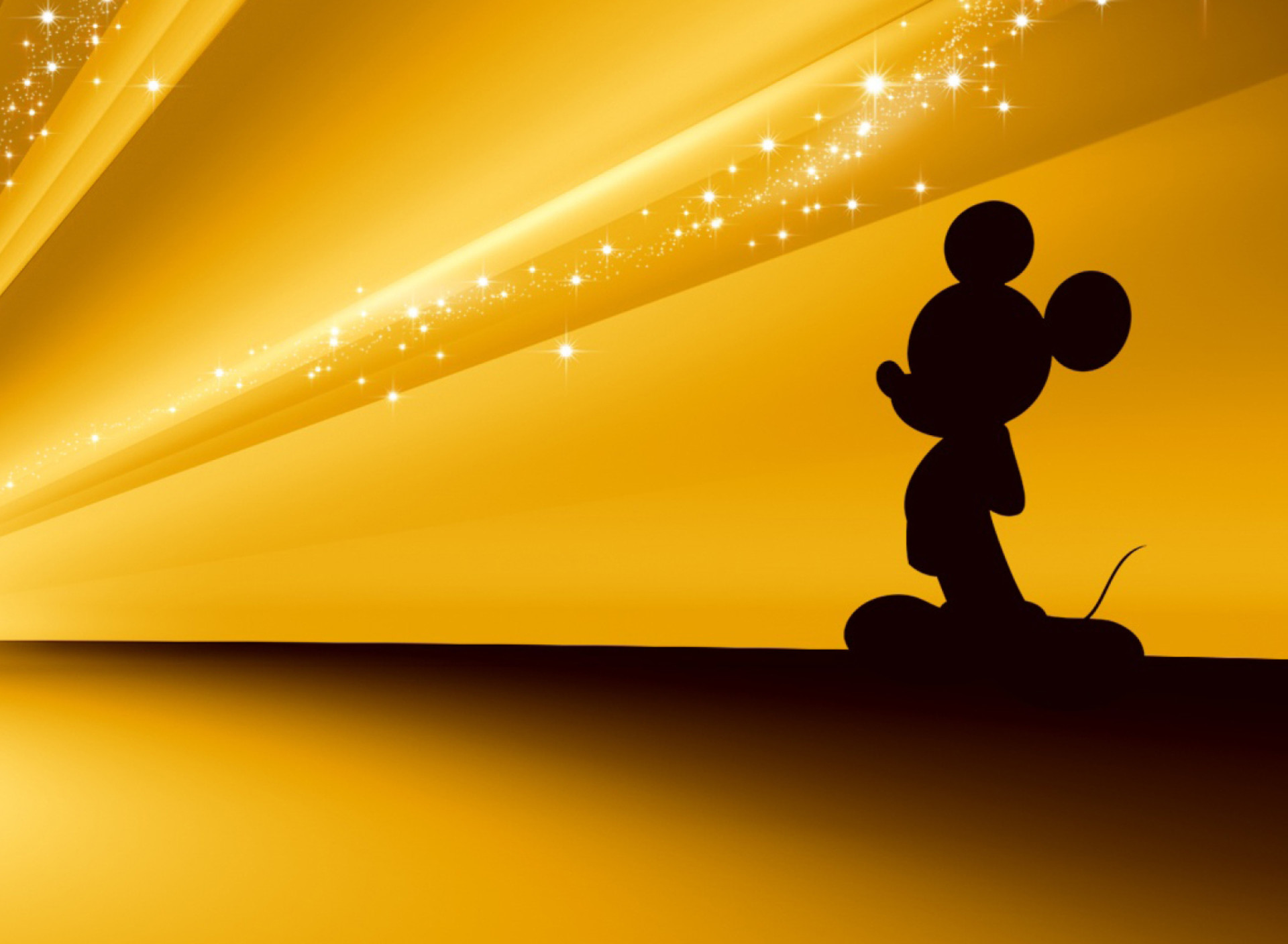 1920x1408 Mouse Disney Gold Wallpaper Wallpaper for Samsung Galaxy Tab 2 10.1 .