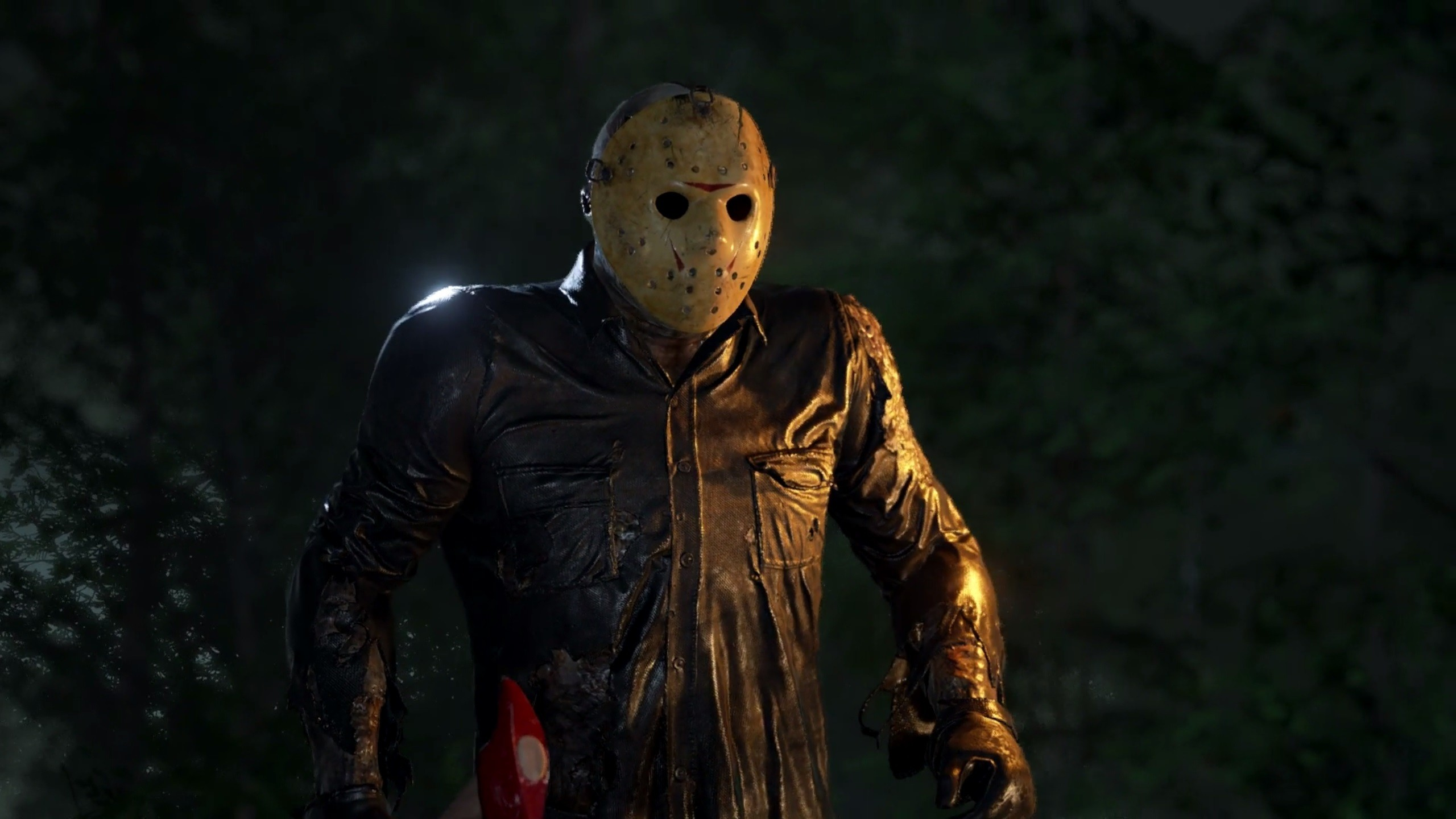 Friday The 13th Game Wallpaper: Jason Wallpapers Friday 13Th (82+ Images