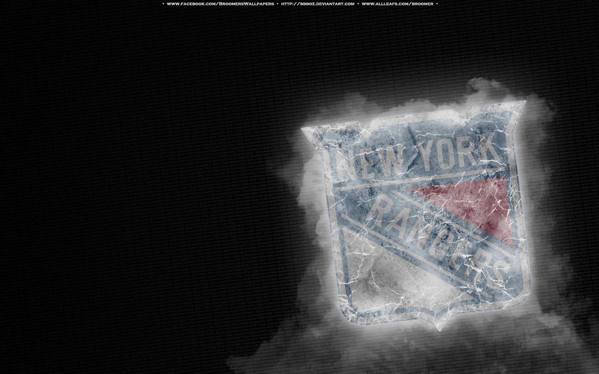 New York Rangers Wallpaper For Android Many HD NY Logo