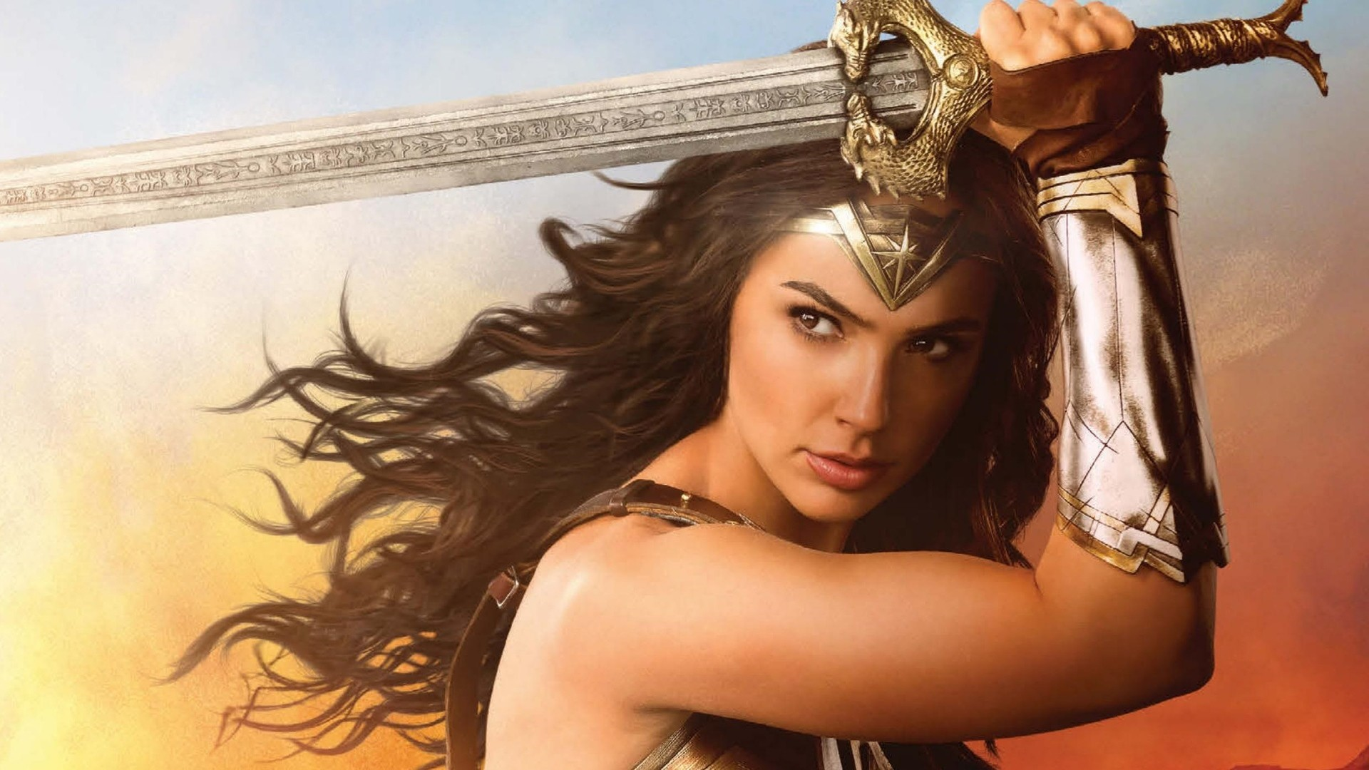 1920x1080 Cool-Wonder-Woman-Sword-Film-Gal-Gadot-1920×