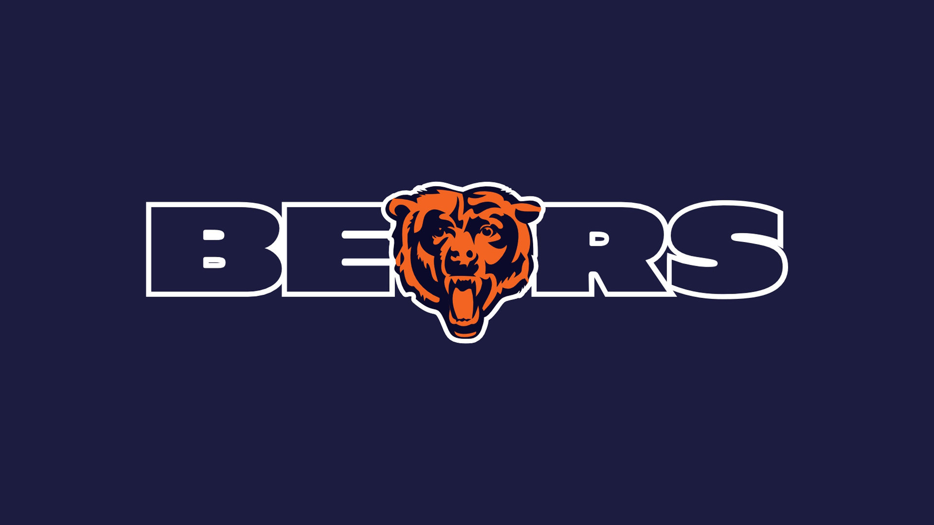 1920x1080 Chicago Bears HD desktop wallpaper | Chicago Bears wallpapers