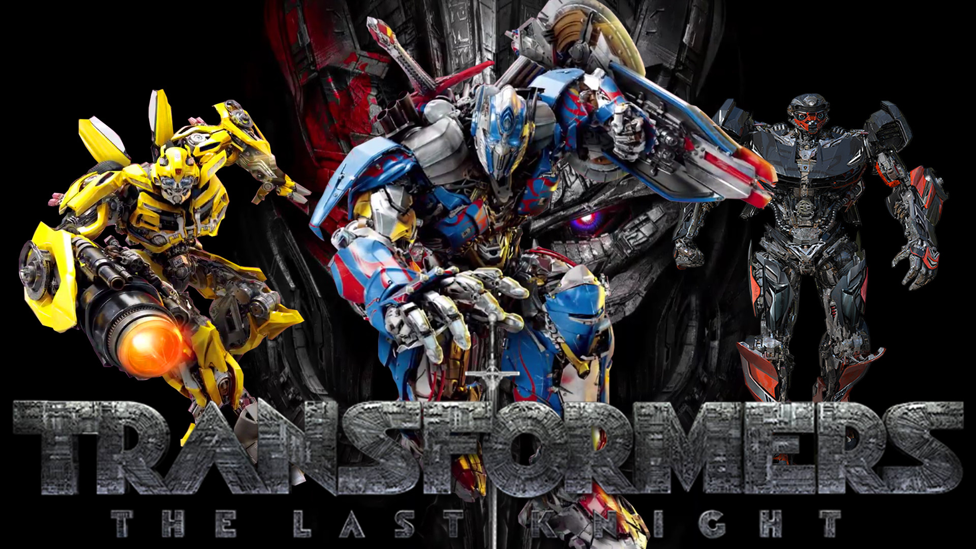 transformers the last knight wallpapers 67 images