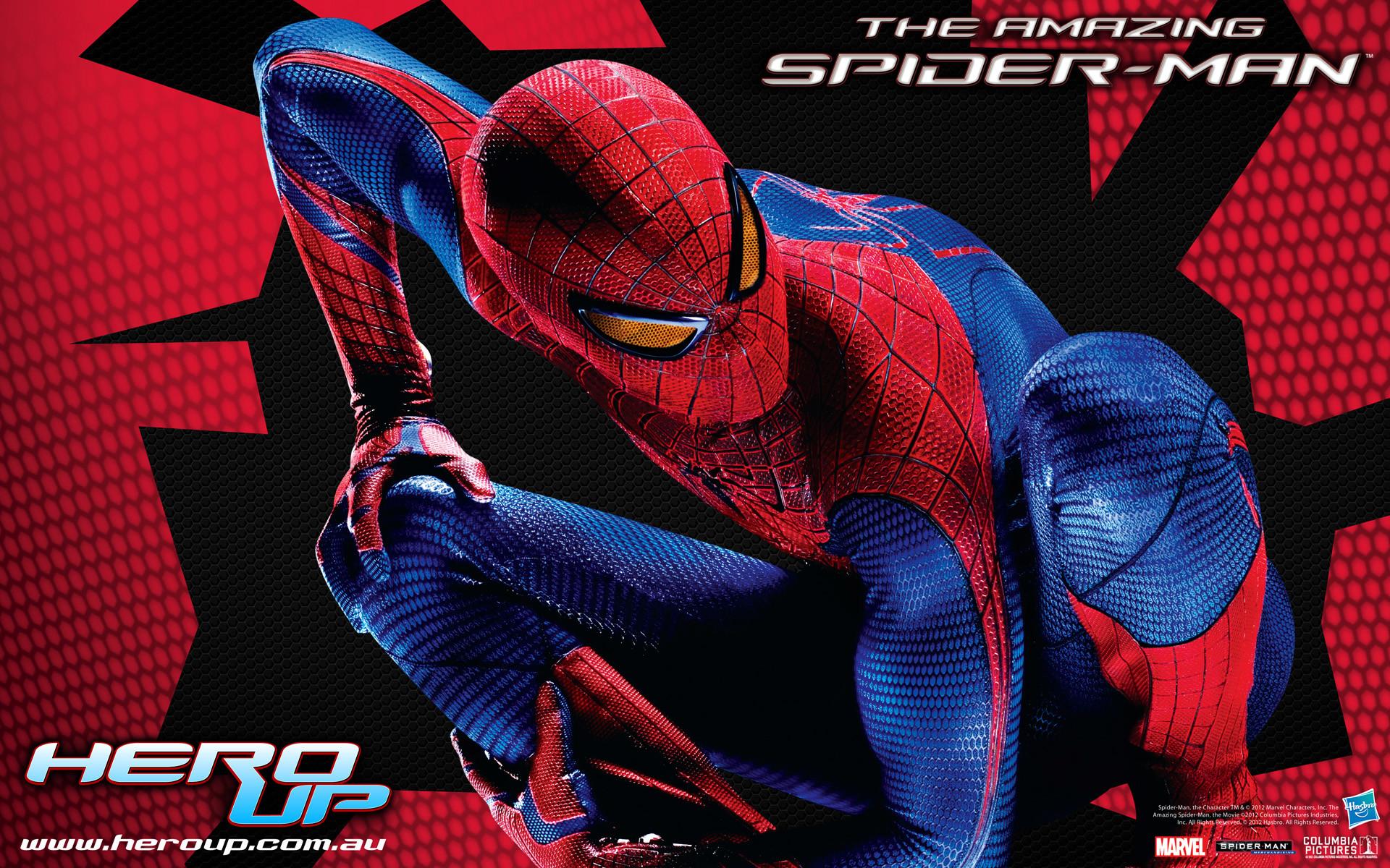 Ultimate spider man wallpapers 70 images - Moving spider desktop ...