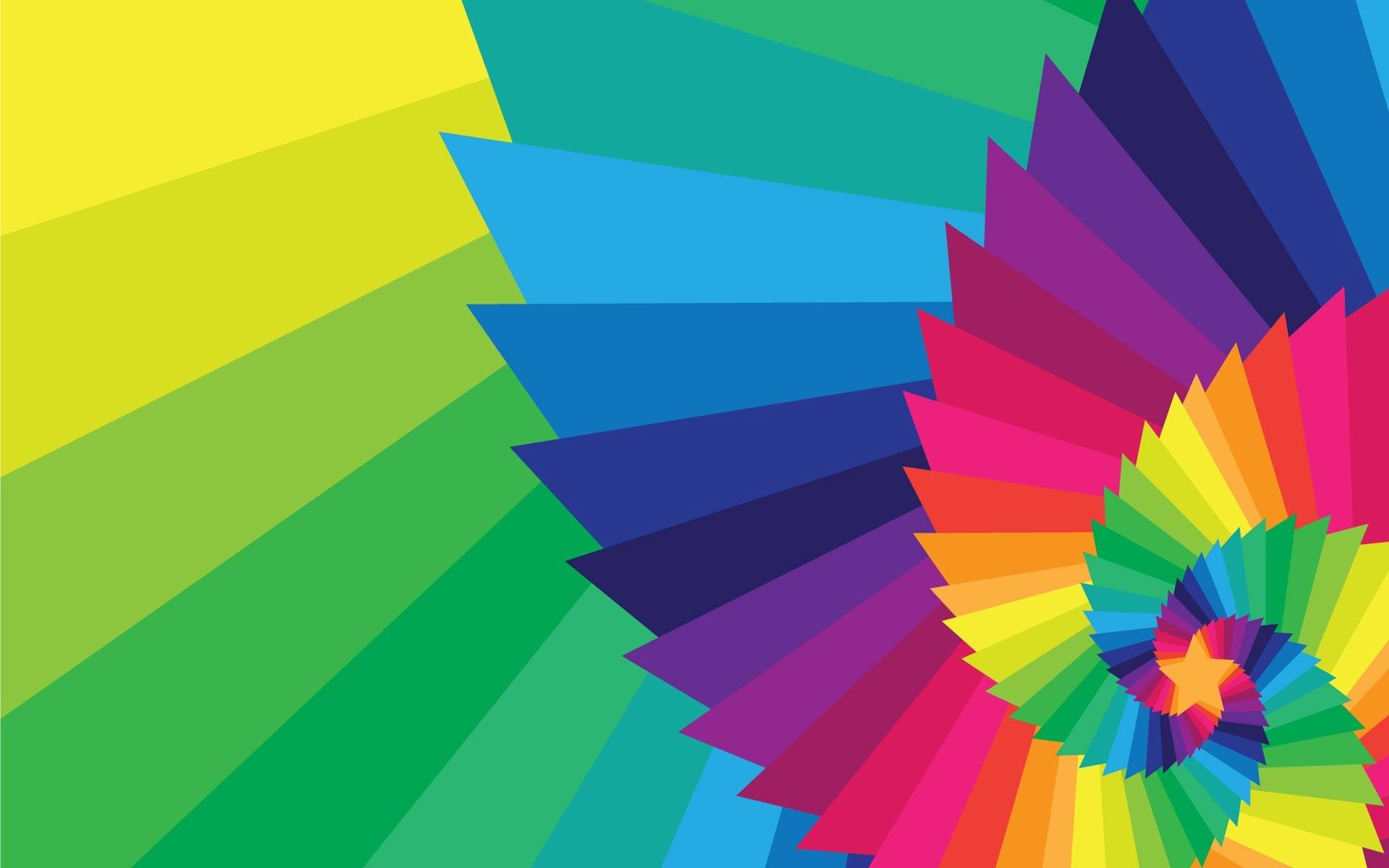 1920x1200 757818 Bright Color Wallpaper
