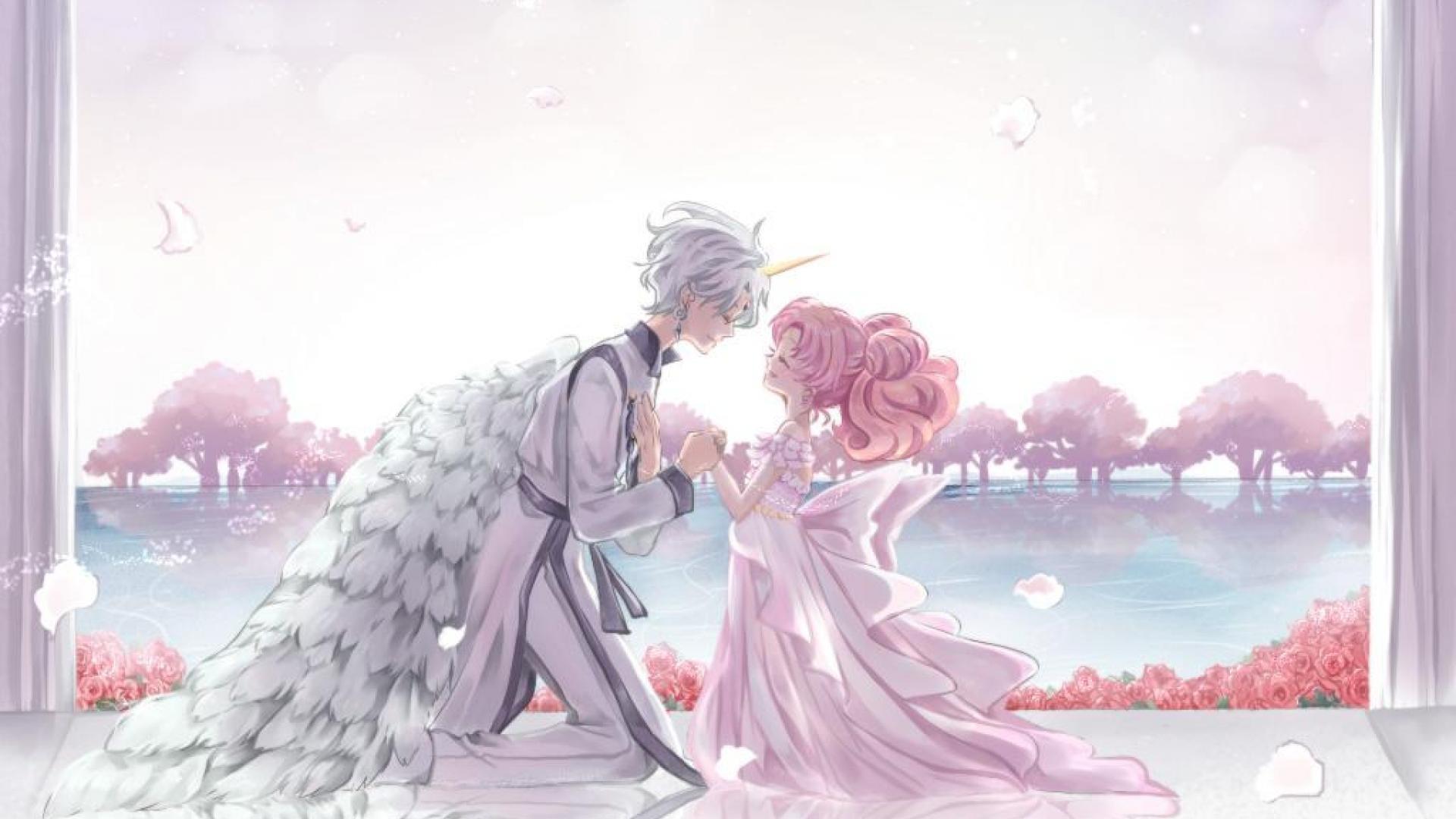 21 Pastel Cute Anime Desktop Wallpaper Orochi Wallpaper