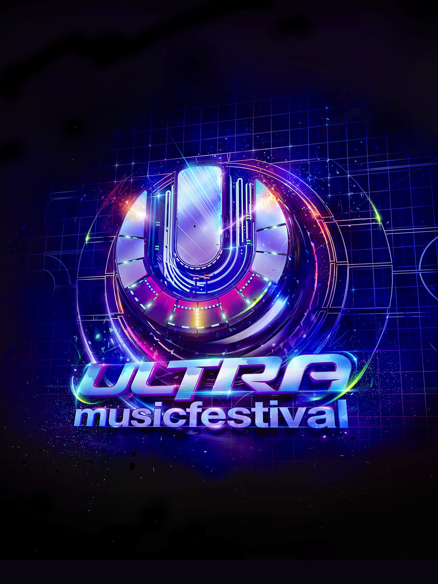 Ultra Music Festival Wallpapers  85  Images