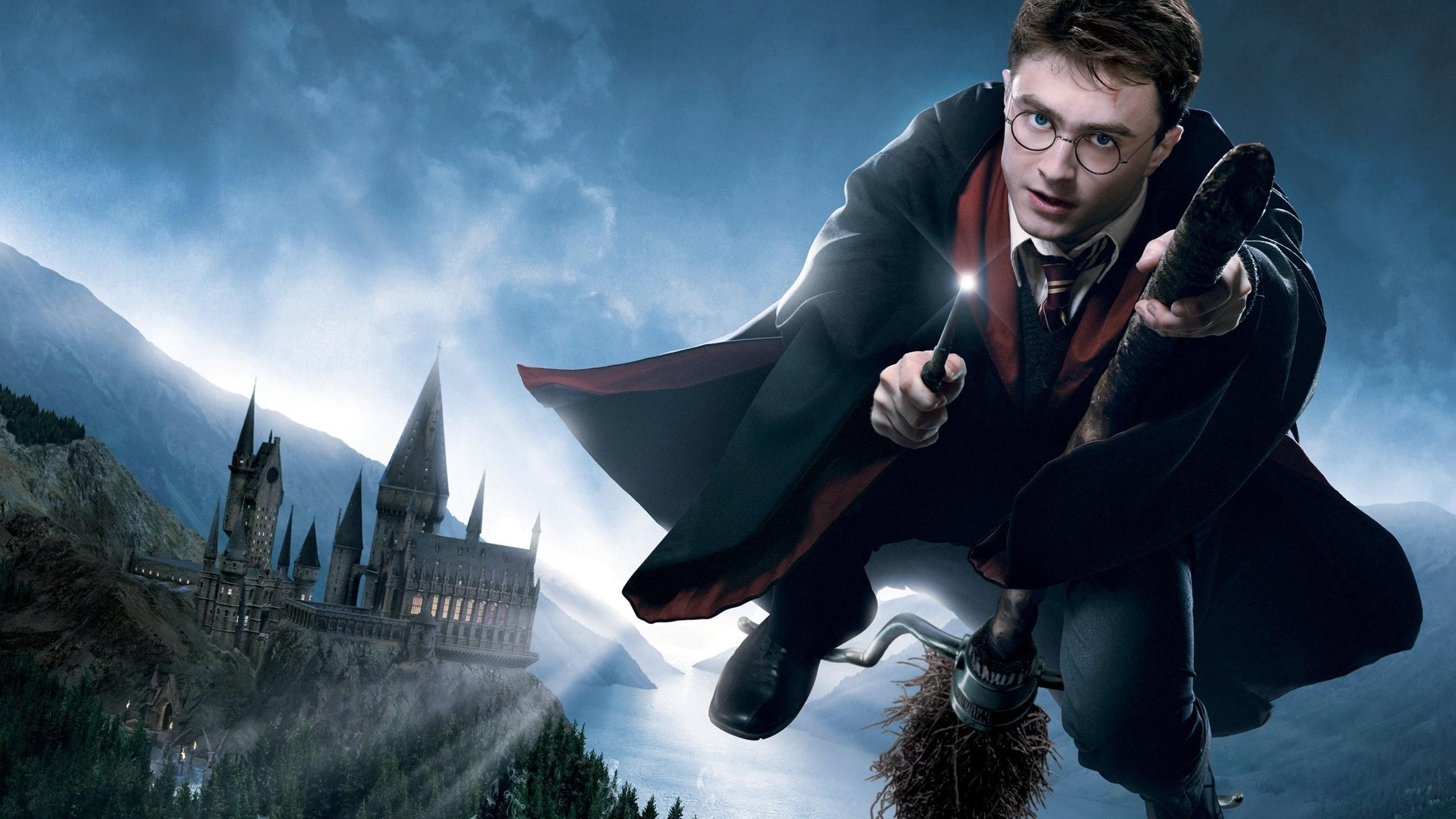 Harry Potter Wallpapers Hd: Harry Potter Hogwarts Wallpaper (65+ Images