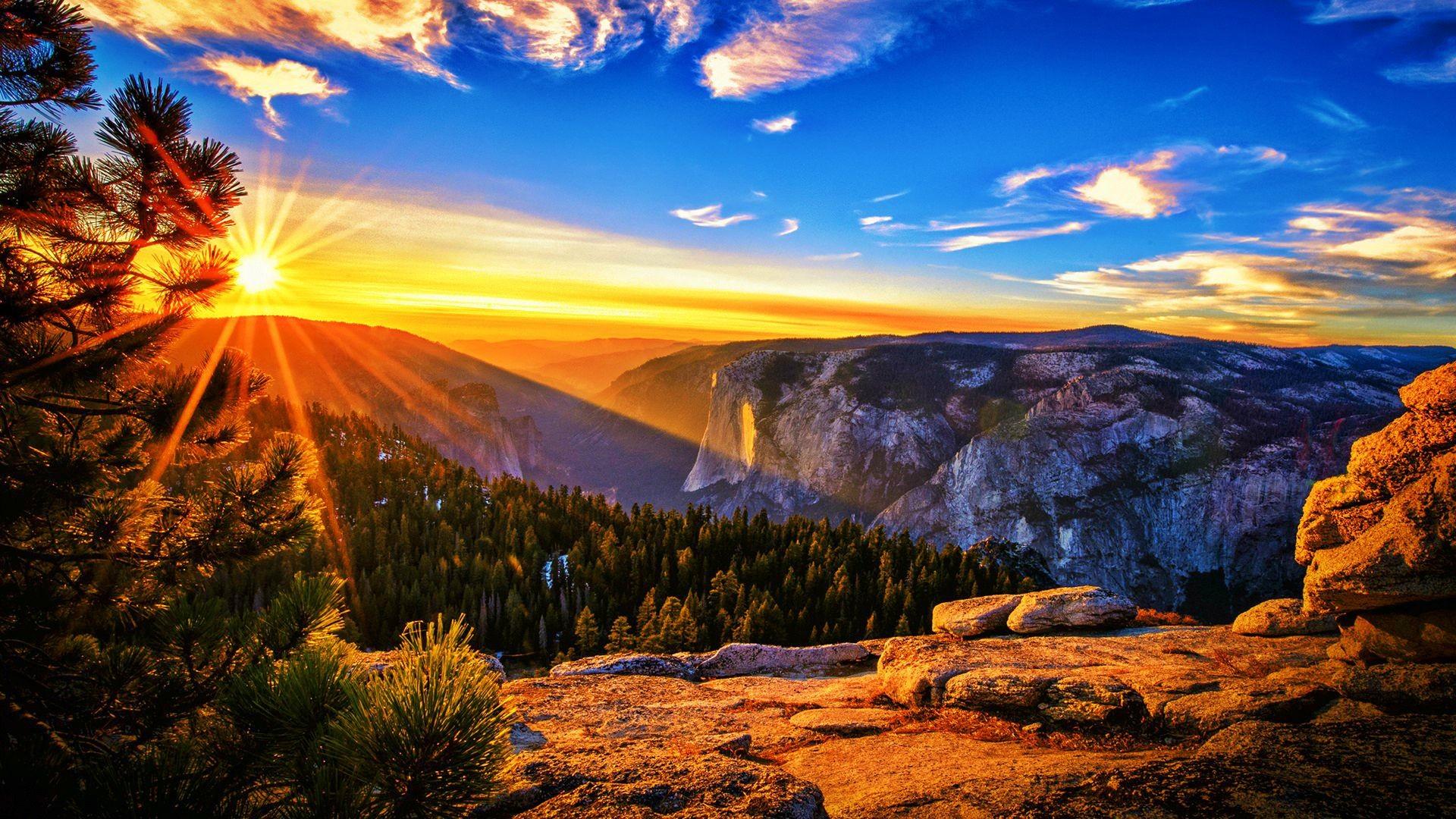 beautiful sunrise wallpaper (58+ images)