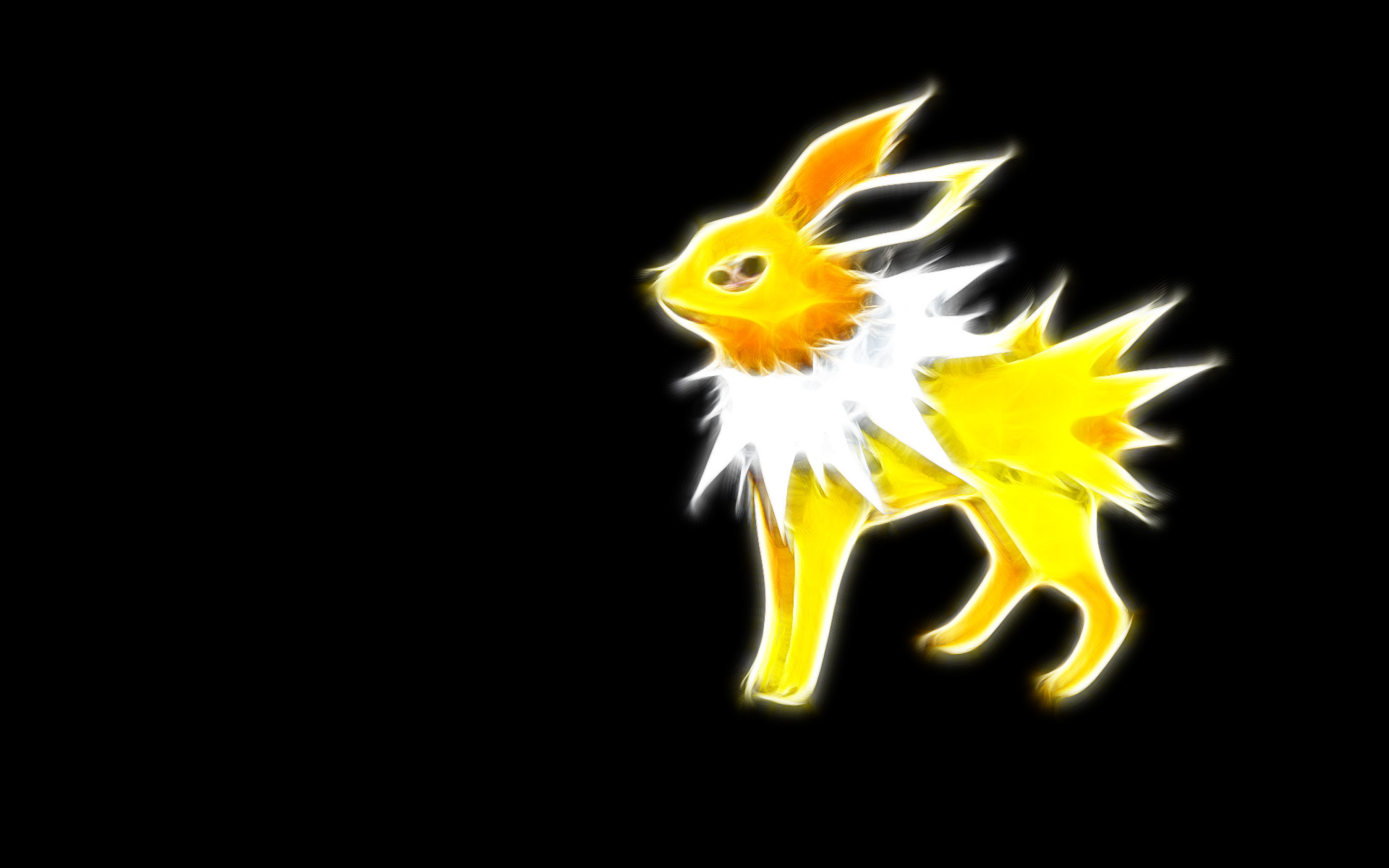 Best Nature For Jolteon Black