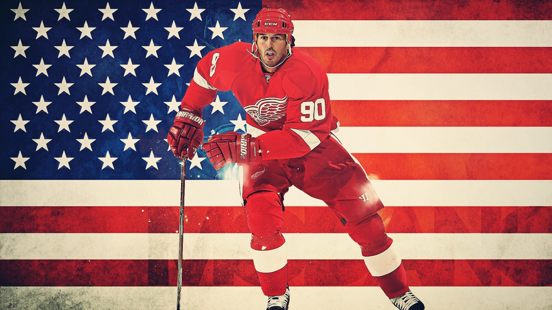 1920x1080 widescreen hd winter detroit red wings, Ashley London 2016-03-02